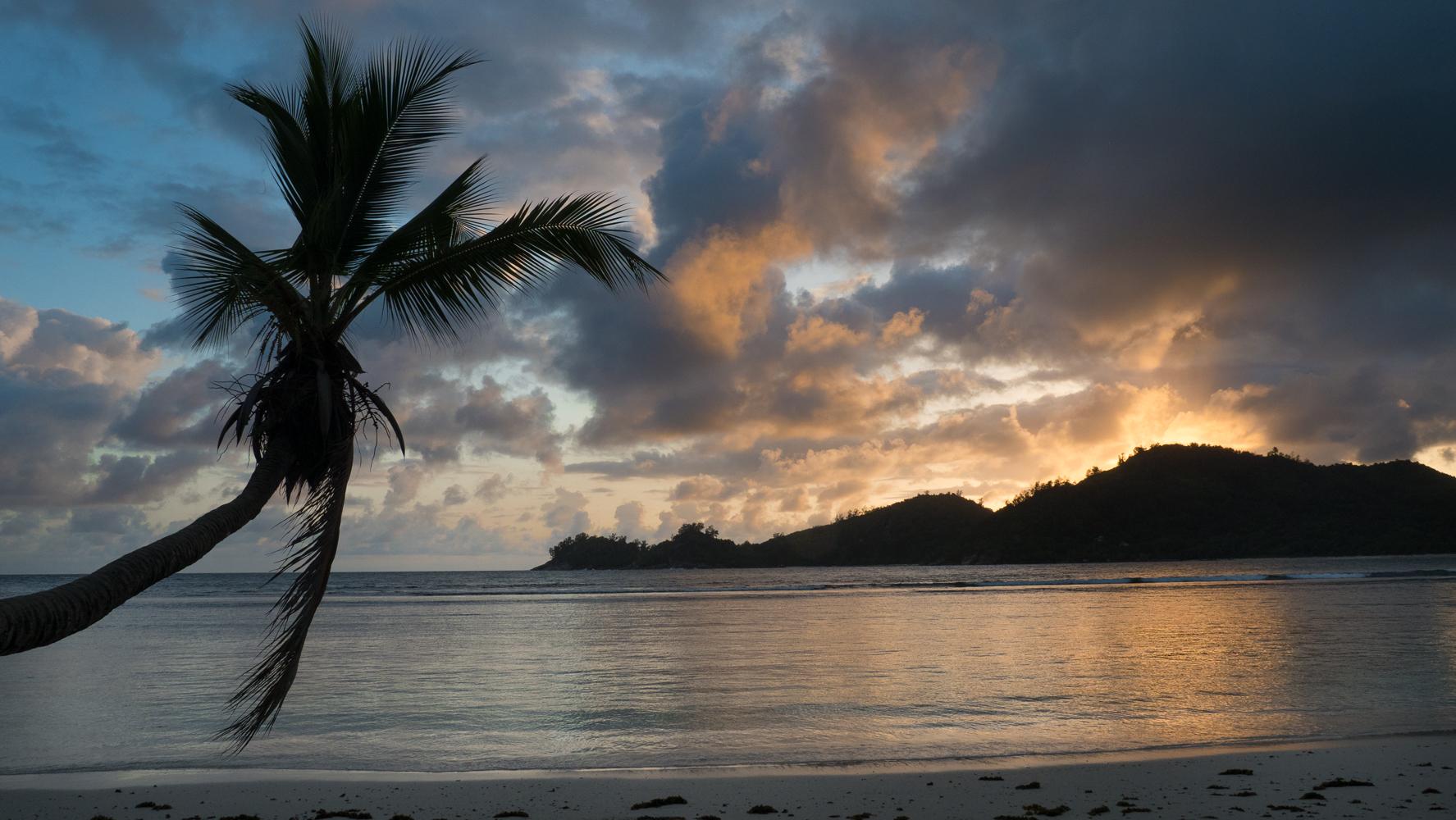 Boileau, Seychelles