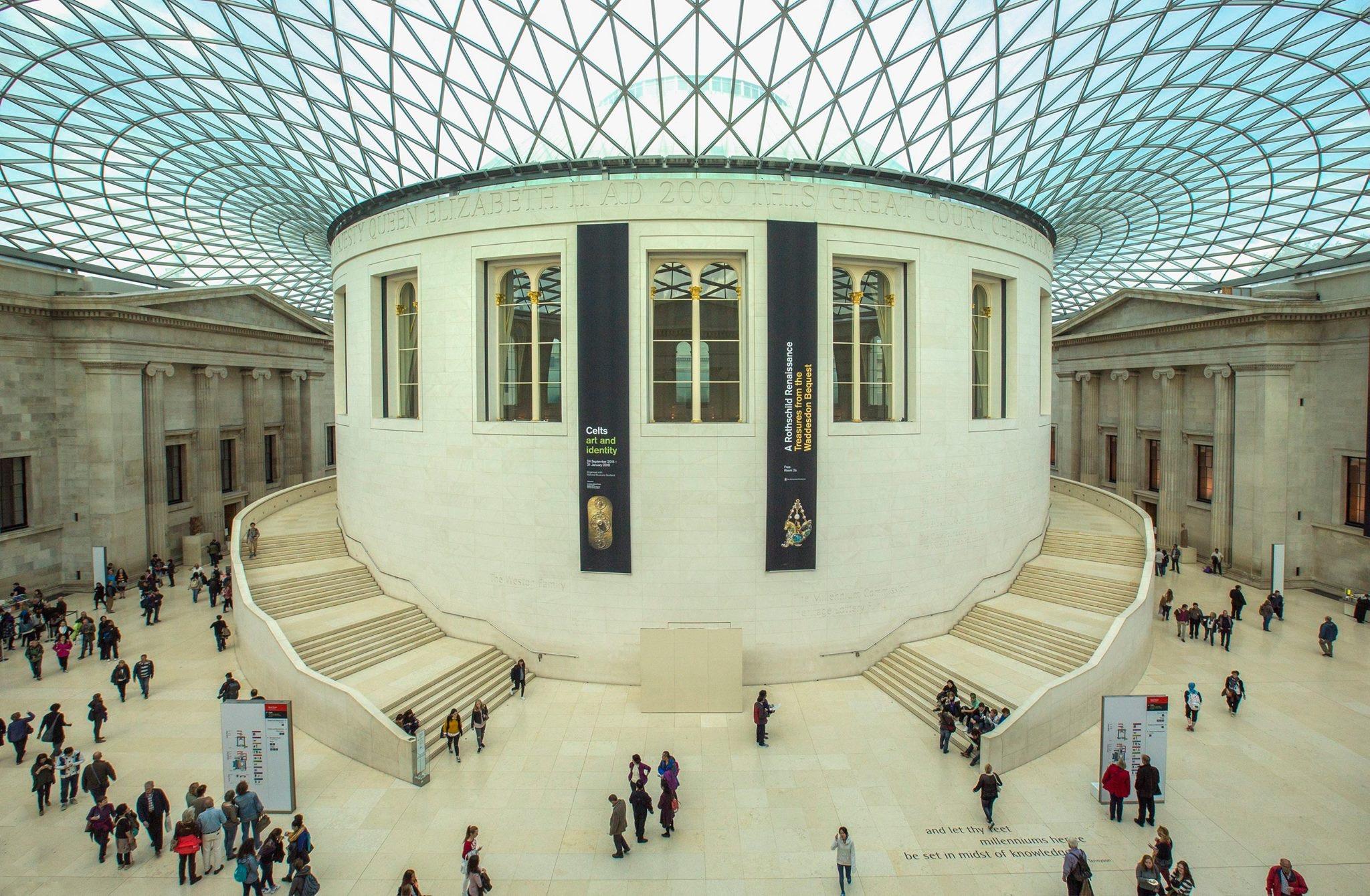 British Museum, United Kingdom