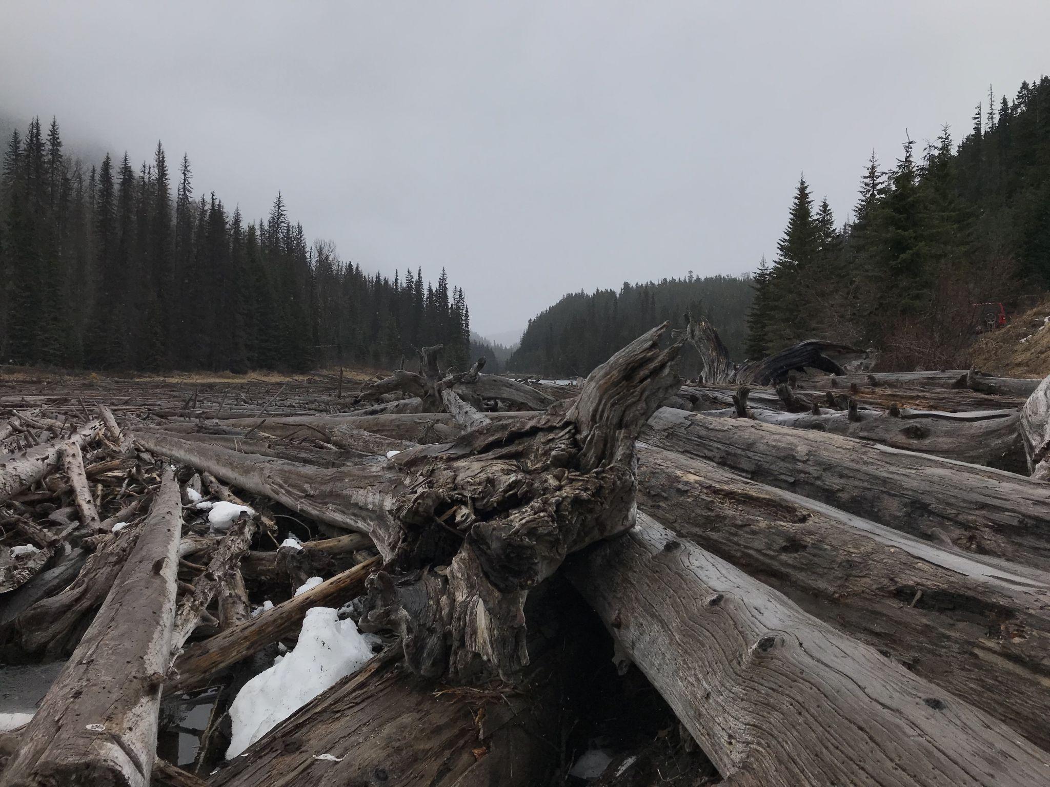 Duffy Lake, Canada