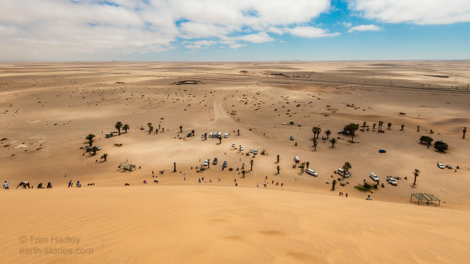 Dune 7, Namibia