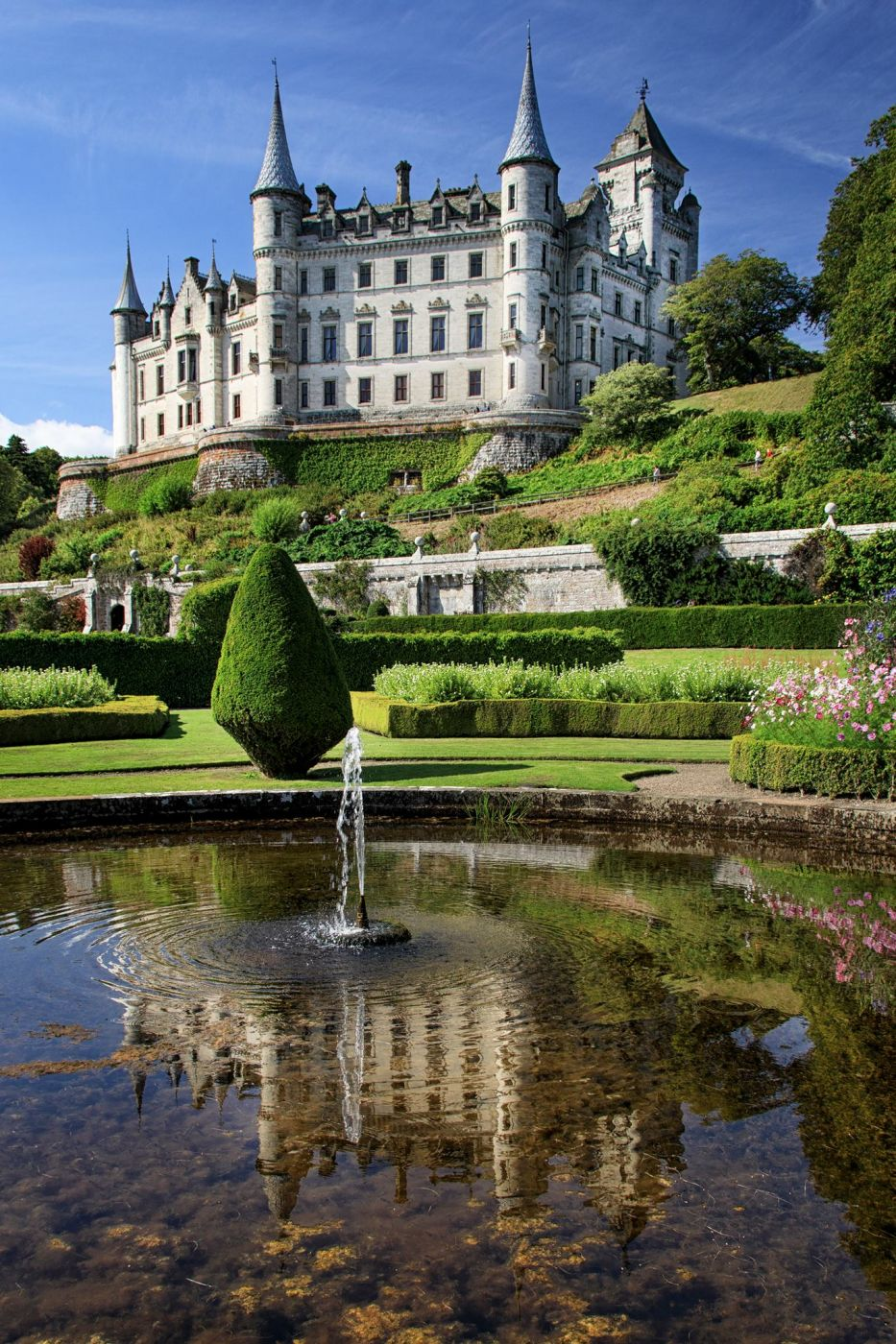 Dunrobin Castle, United Kingdom
