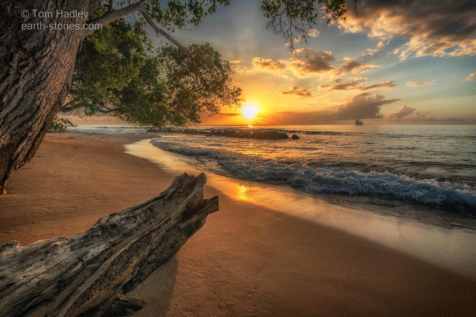 Heywoods Beach, Barbados