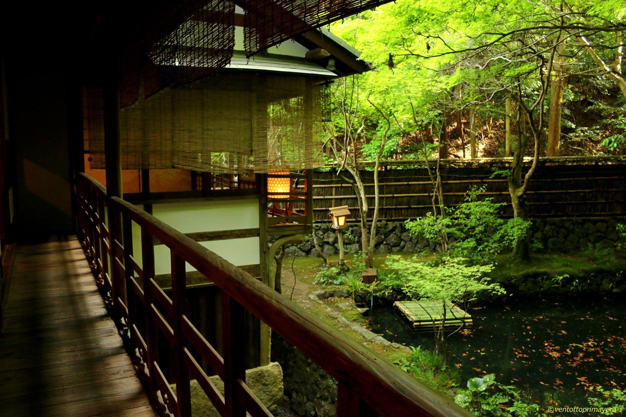 Hirano ya, Japan