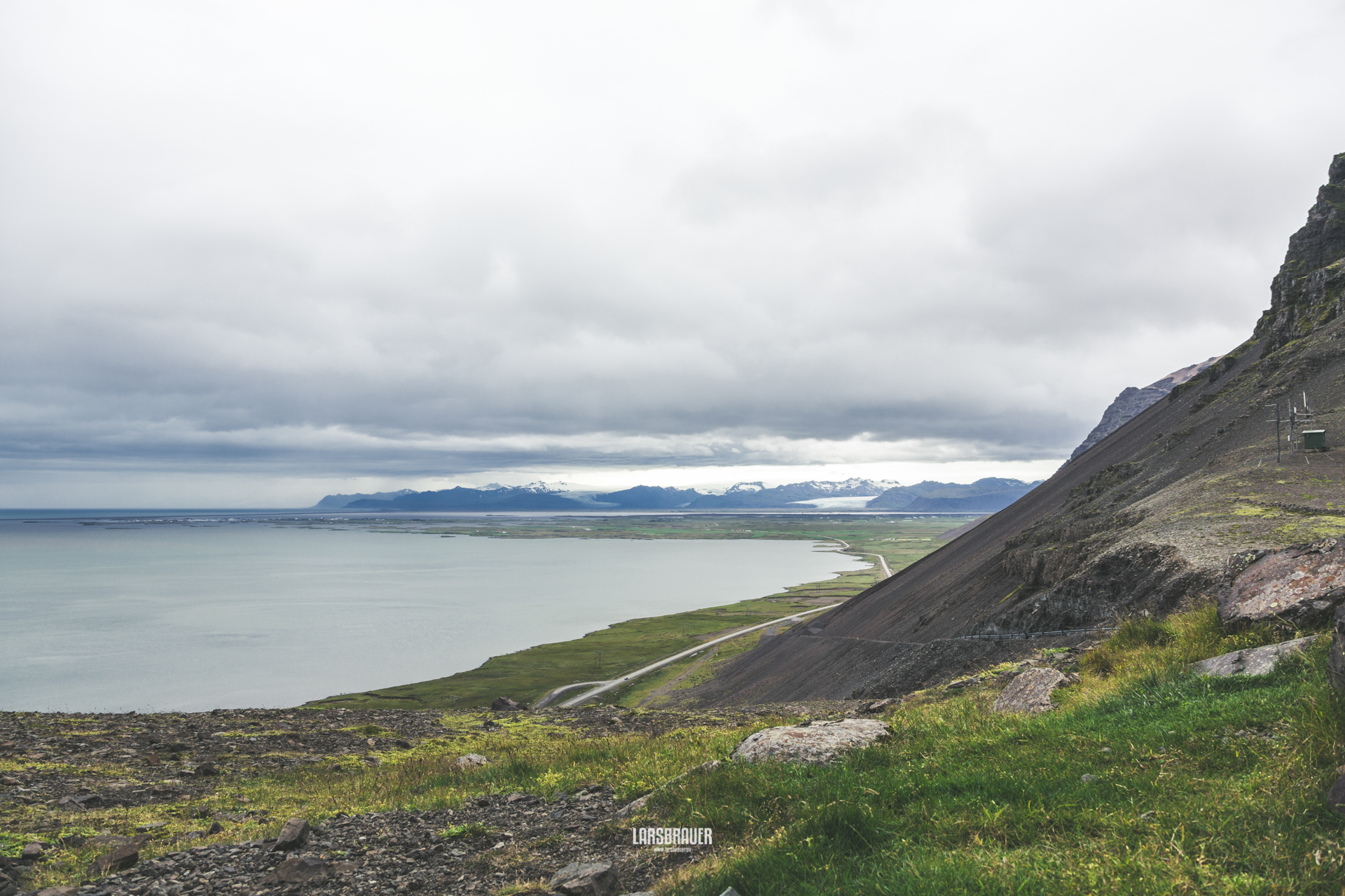 Höfn Viewpoint, Iceland