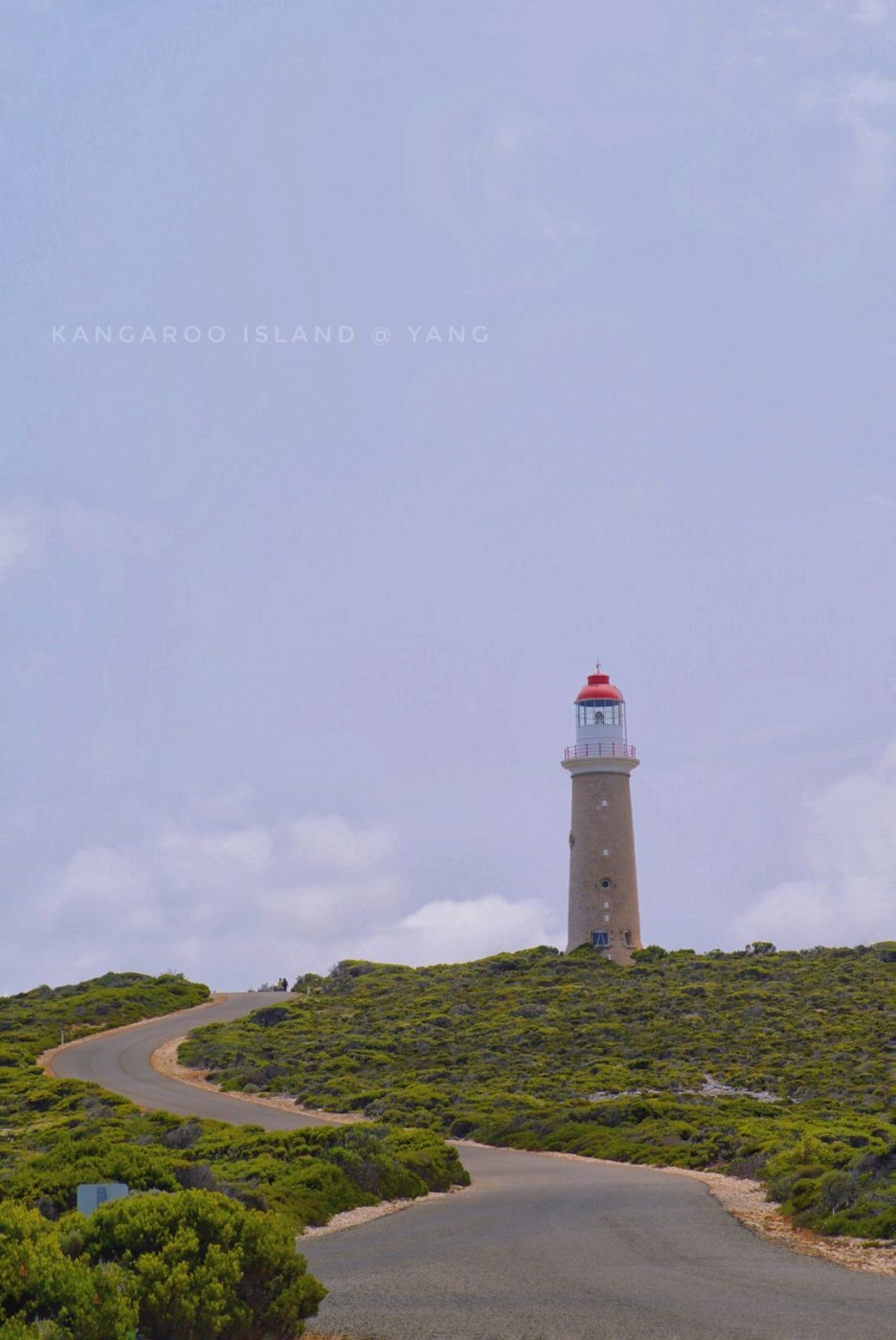 kangaroo island Lighthouse, Australia