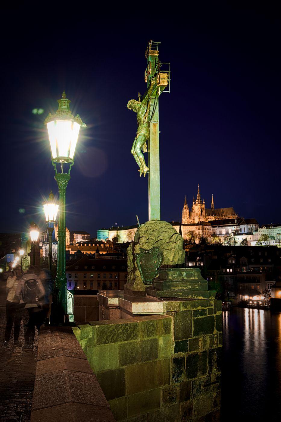Magic Prague, Czech Republic