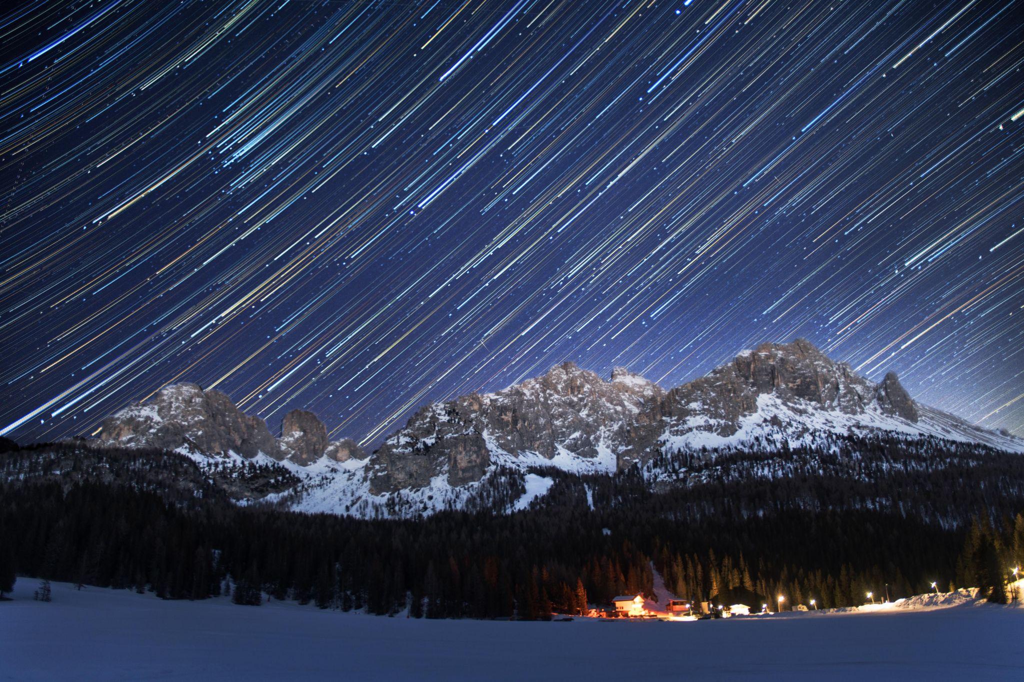 Misurina Dolomites, Italy