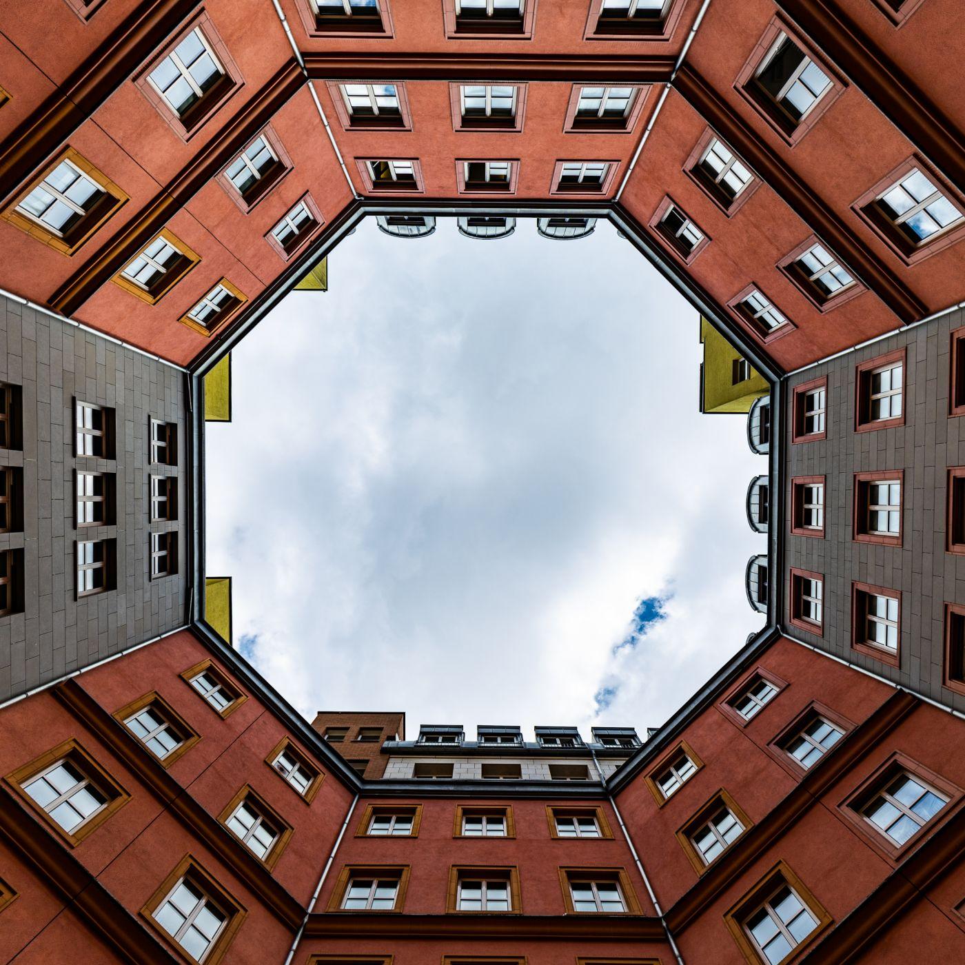 Palazzo Ottagonale, Germany