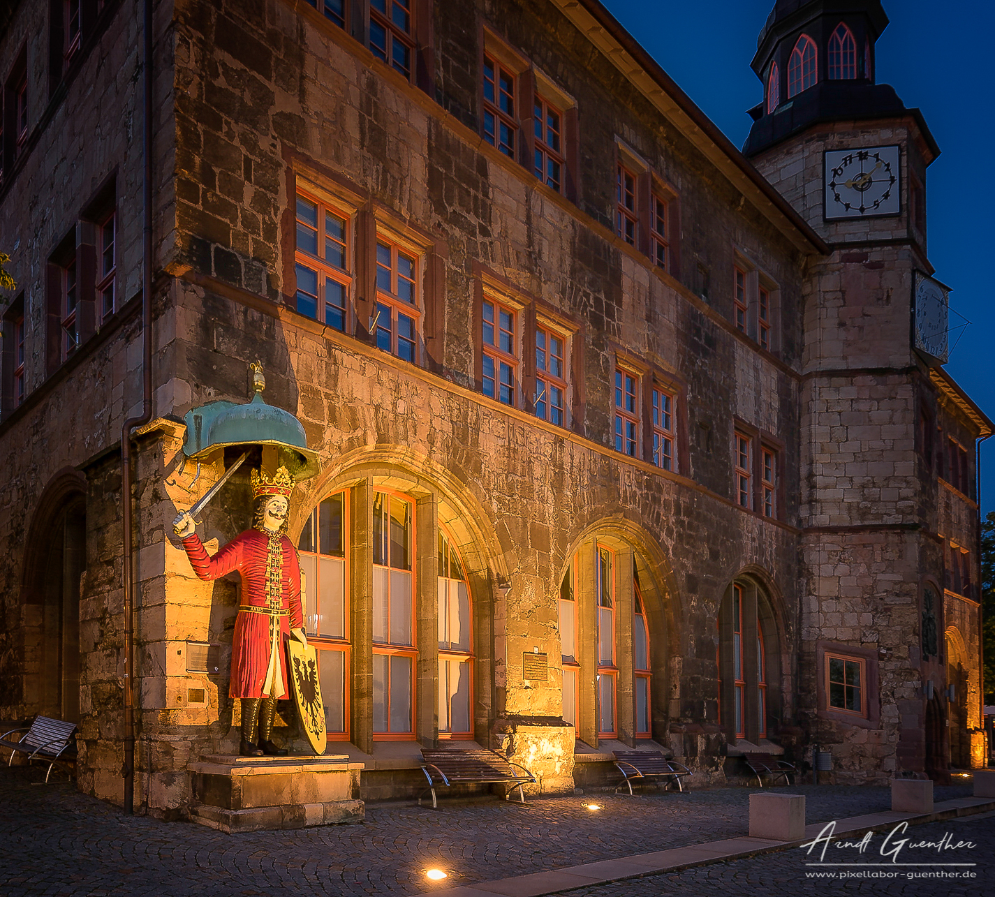 Roland, Germany