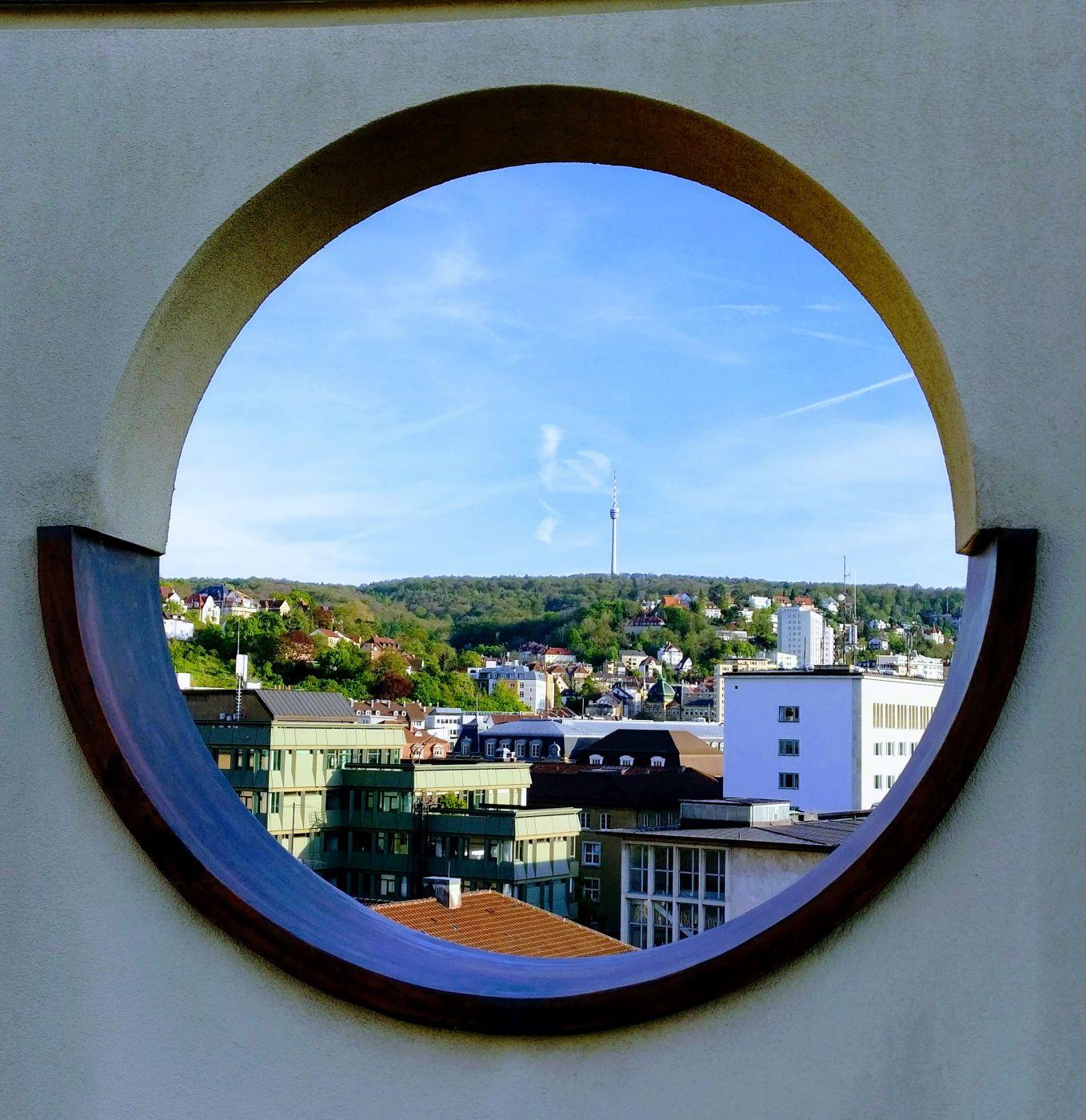 Roof Terrace @HMDK, Germany