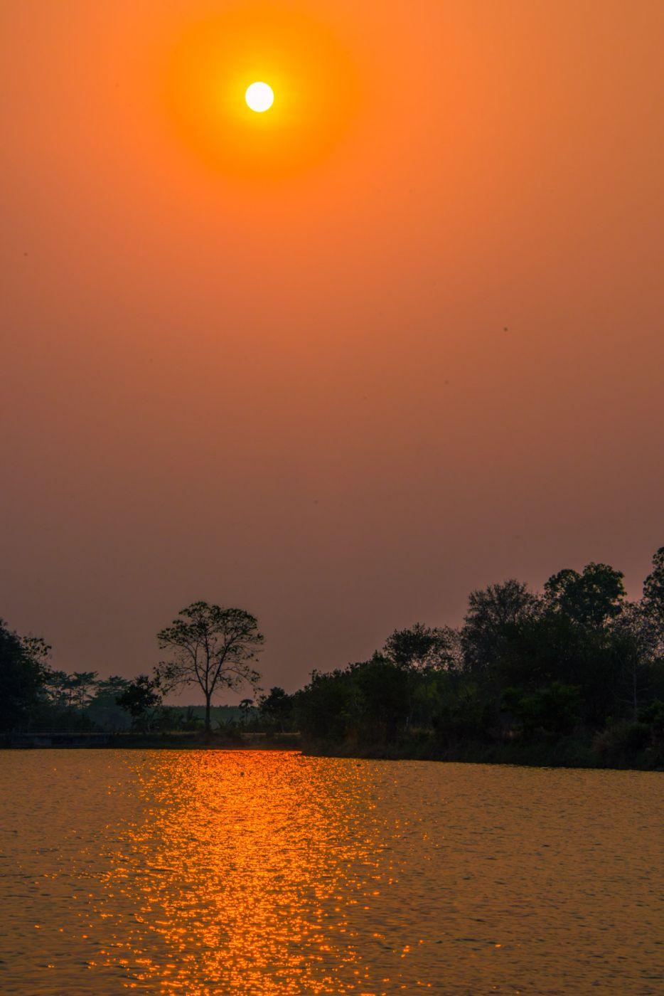 Ang Kep Naam Lake, Thailand