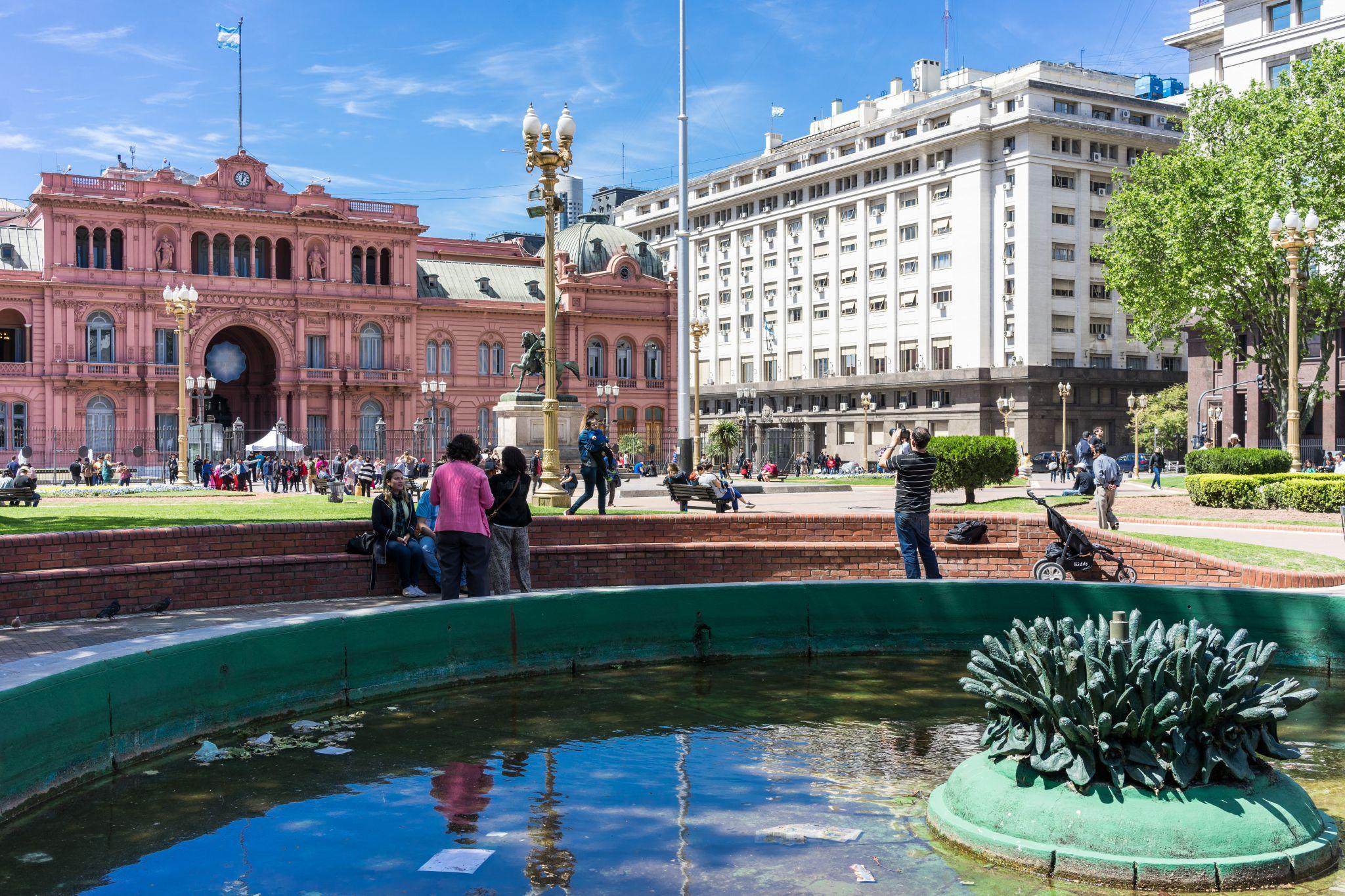 Buenos Aires, Argentina, Argentina