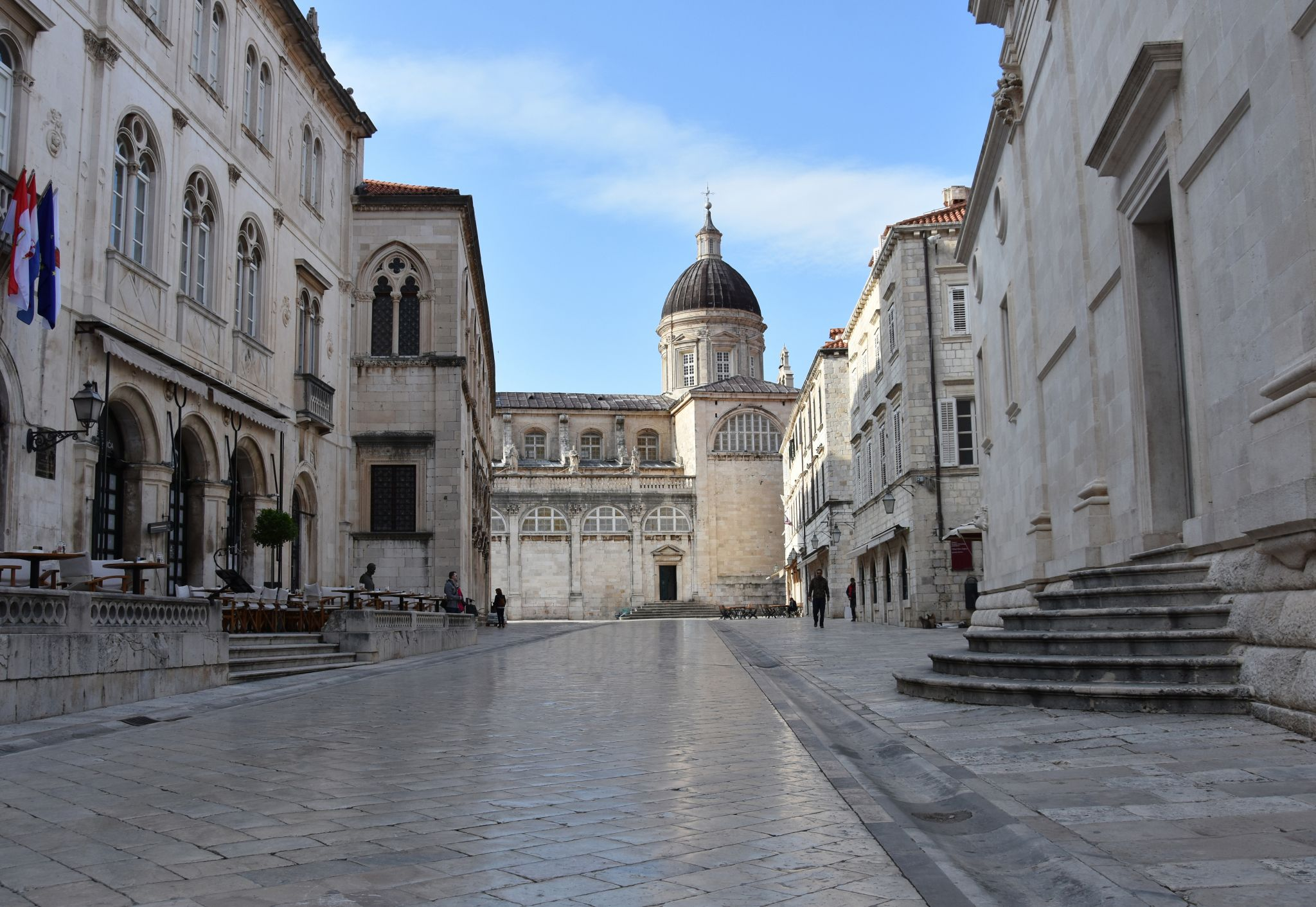 Dubrovnik Cathedral, Croatia
