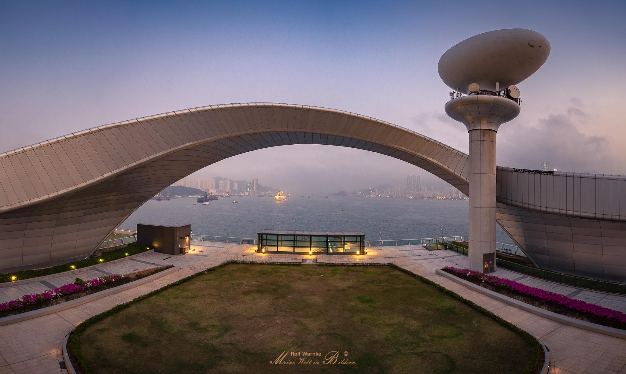 Hongkong Kai Tak Cruise Terminal Park, Hong Kong