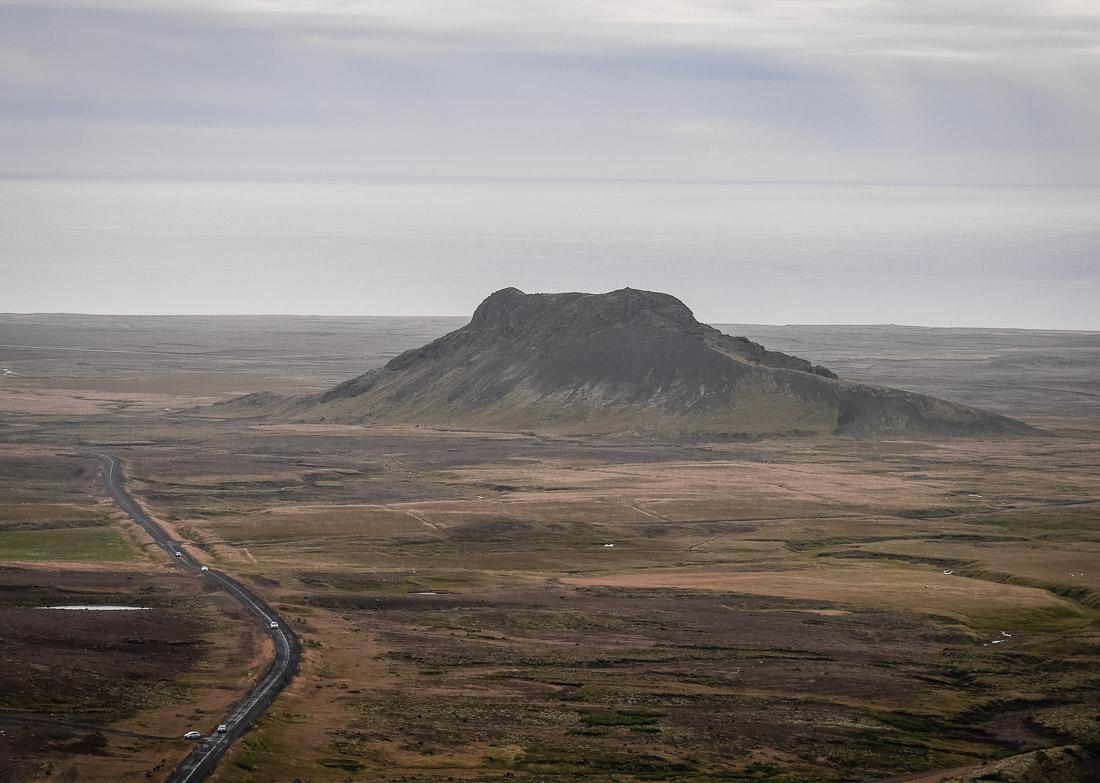 Iceland, Krysuvik-Seltun vulcano, Iceland
