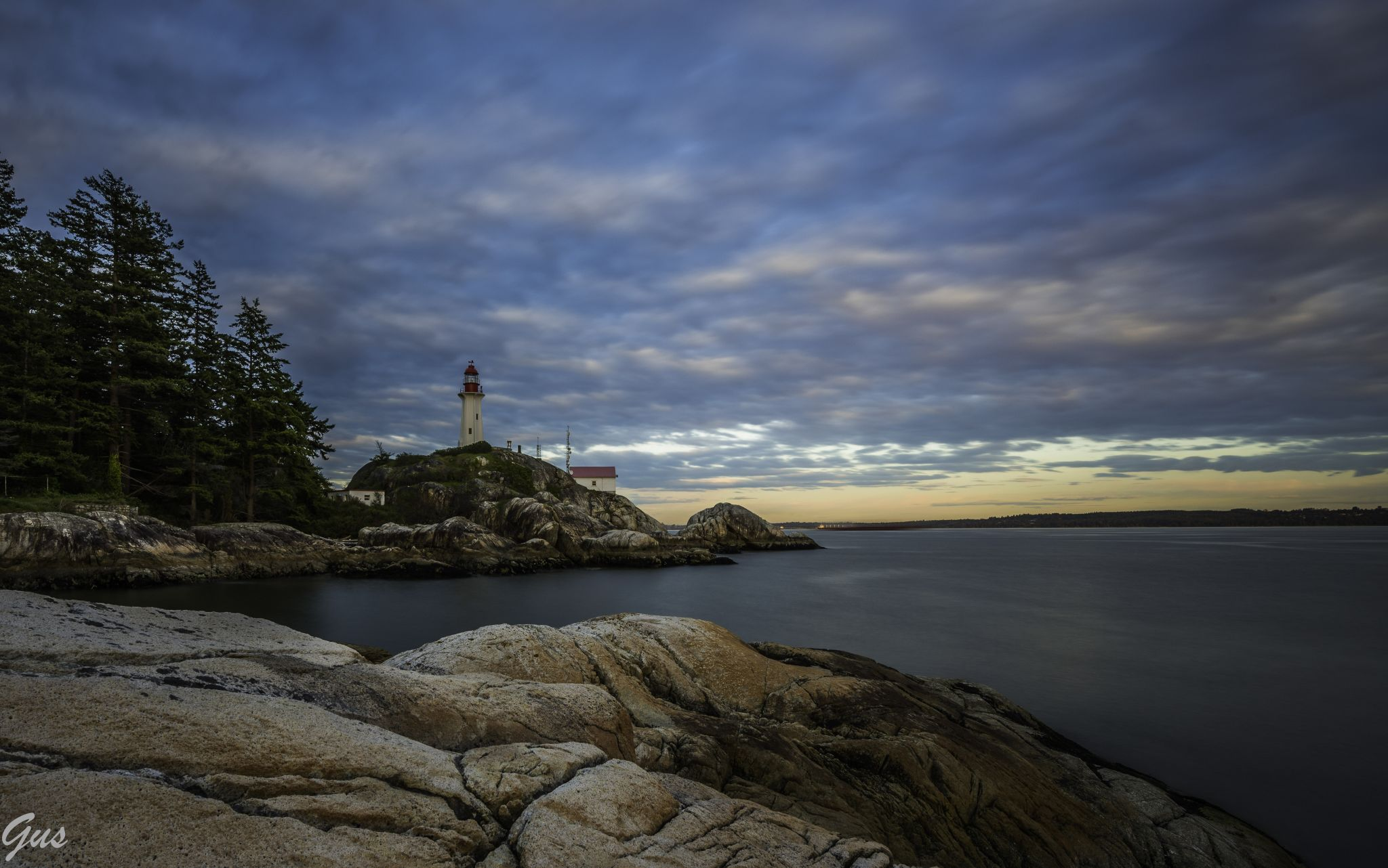 Lighthouse Park, Canada