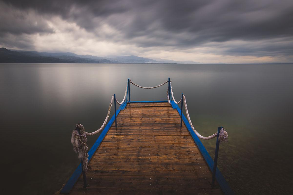 Loutra Mirtias Agrinio, Greece