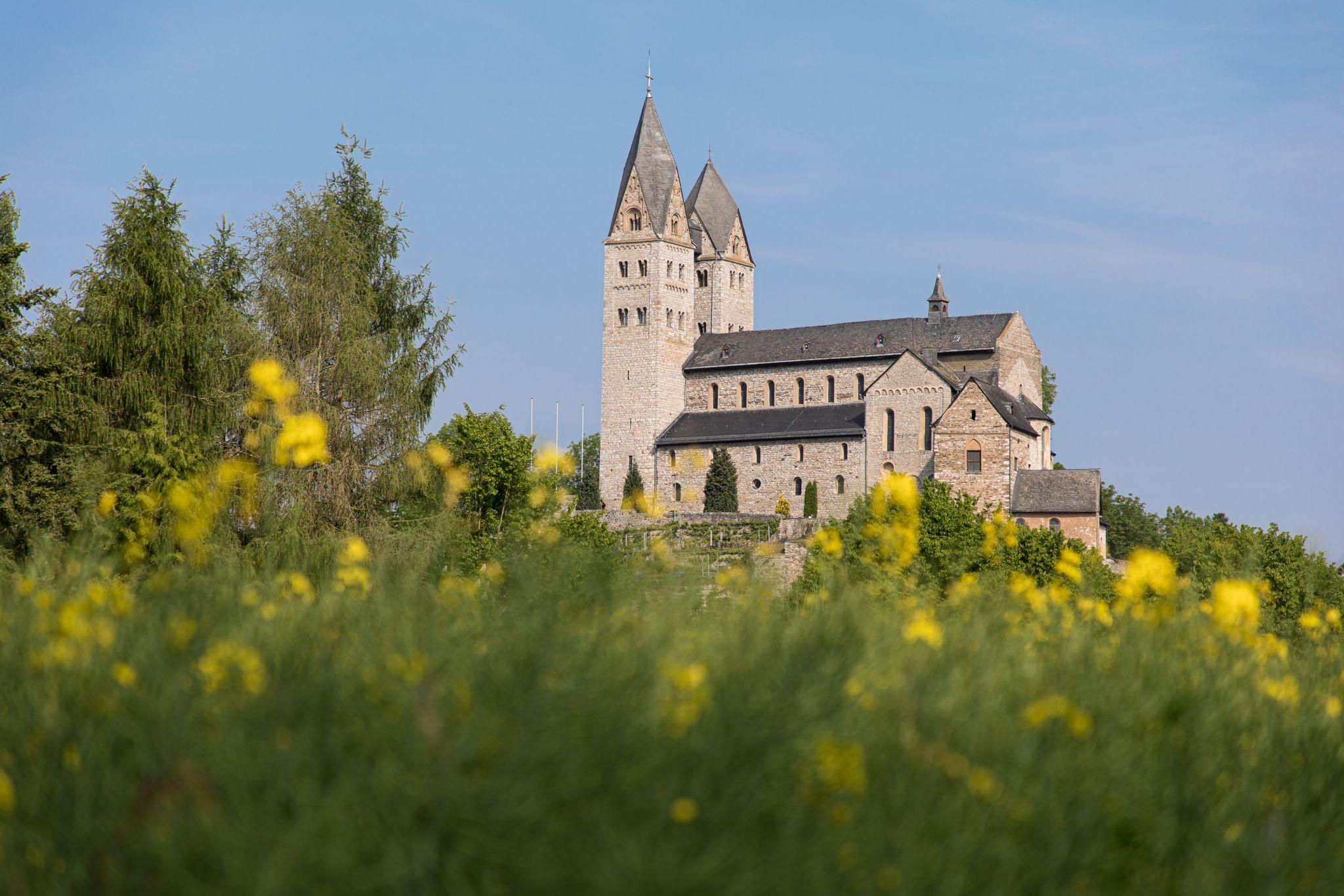 Lubentiuskirche, Germany