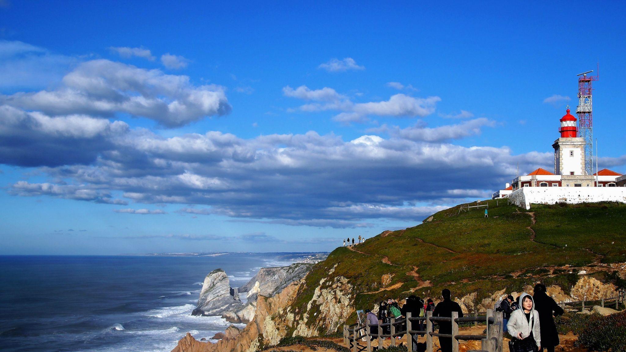 Onde a terra acaba e o mar começa, Portugal