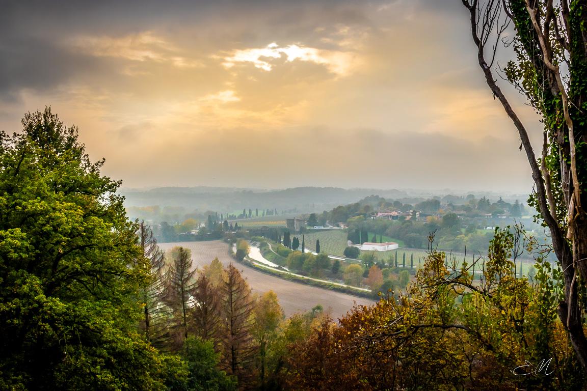 Parco Giardino Sigurtà,VR,Italia, Italy