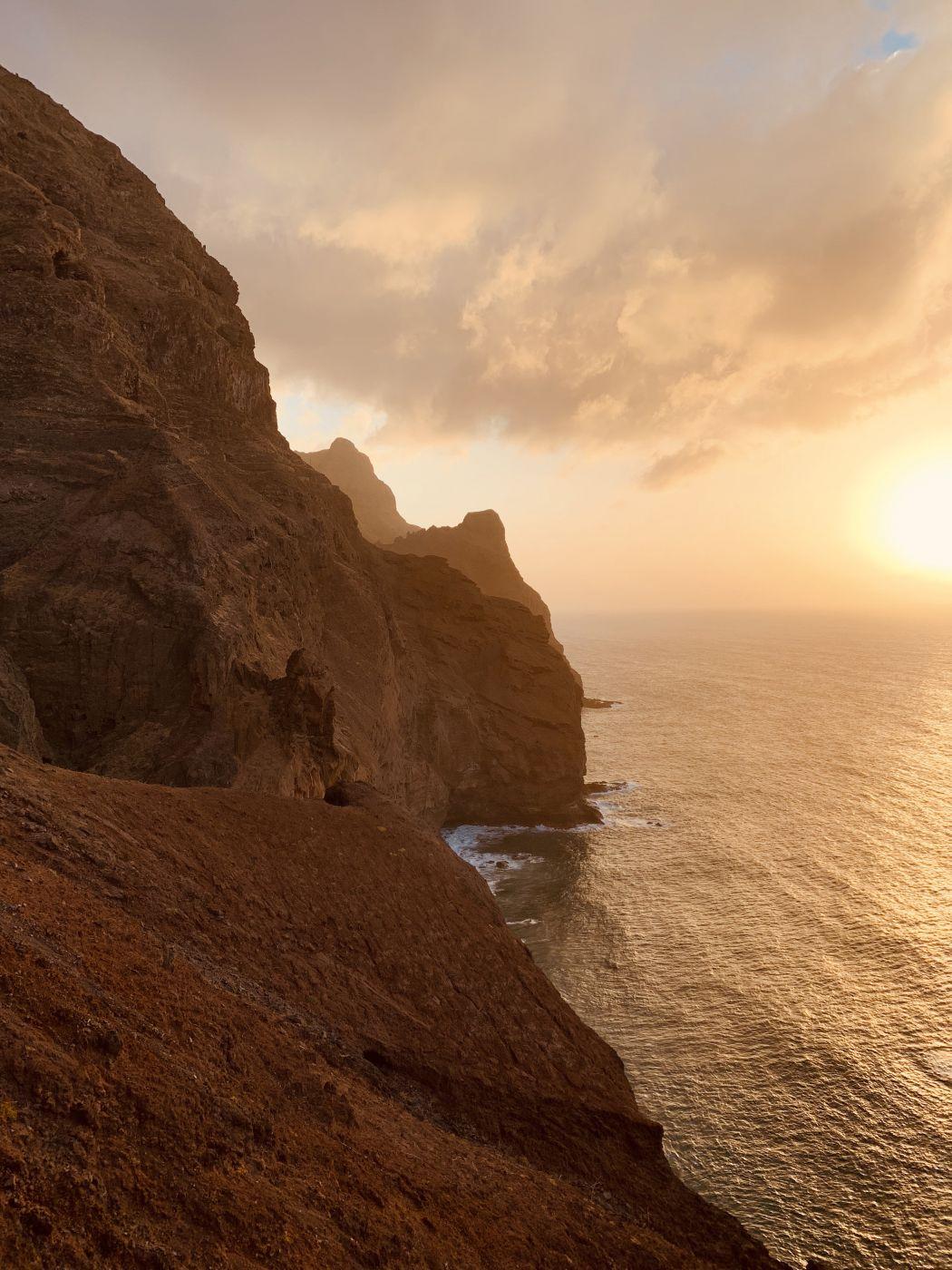 Ponta do Sol, Cape Verde