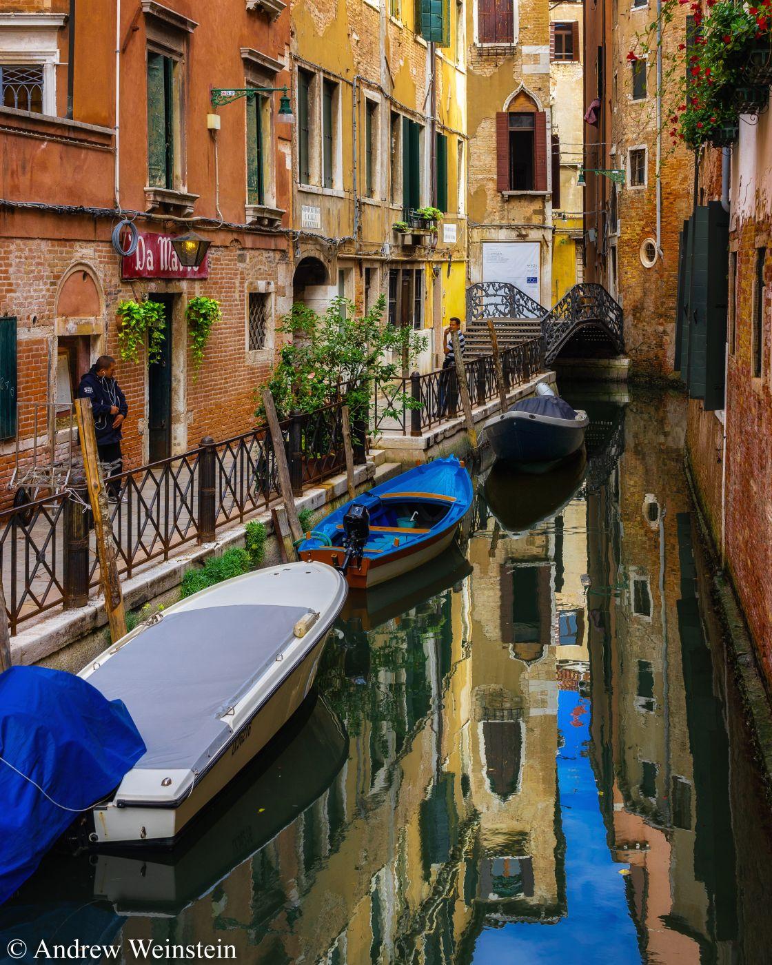 San Marco Sestiere, Italy