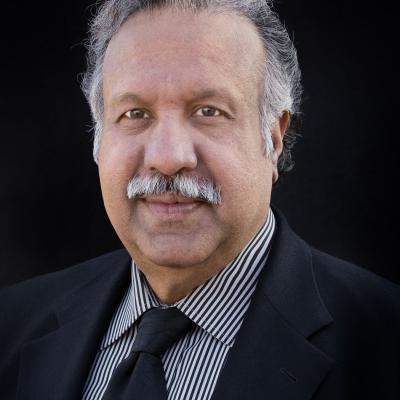 Tahsin Shah