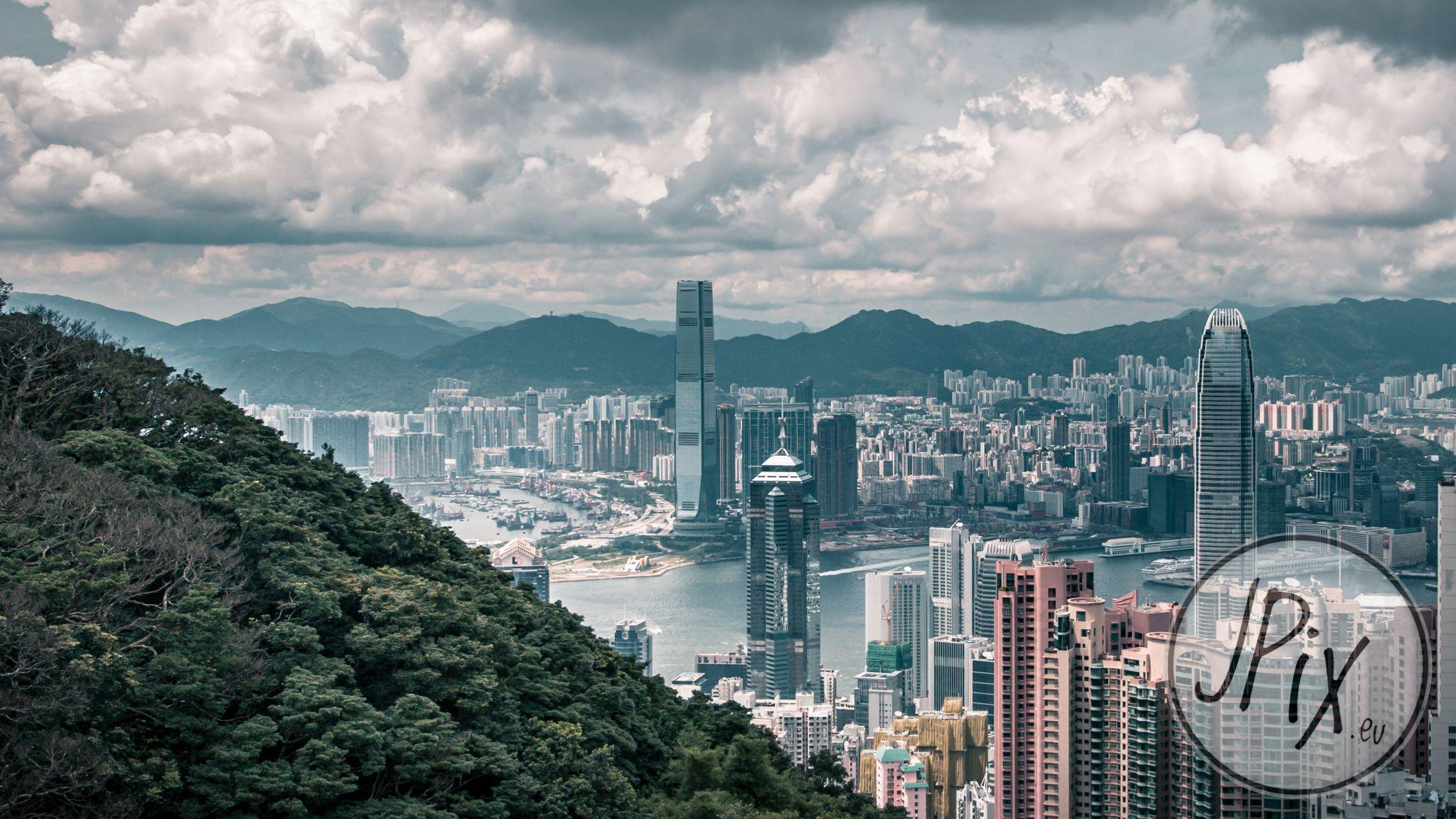 The Peak in Hong Kong, Hong Kong
