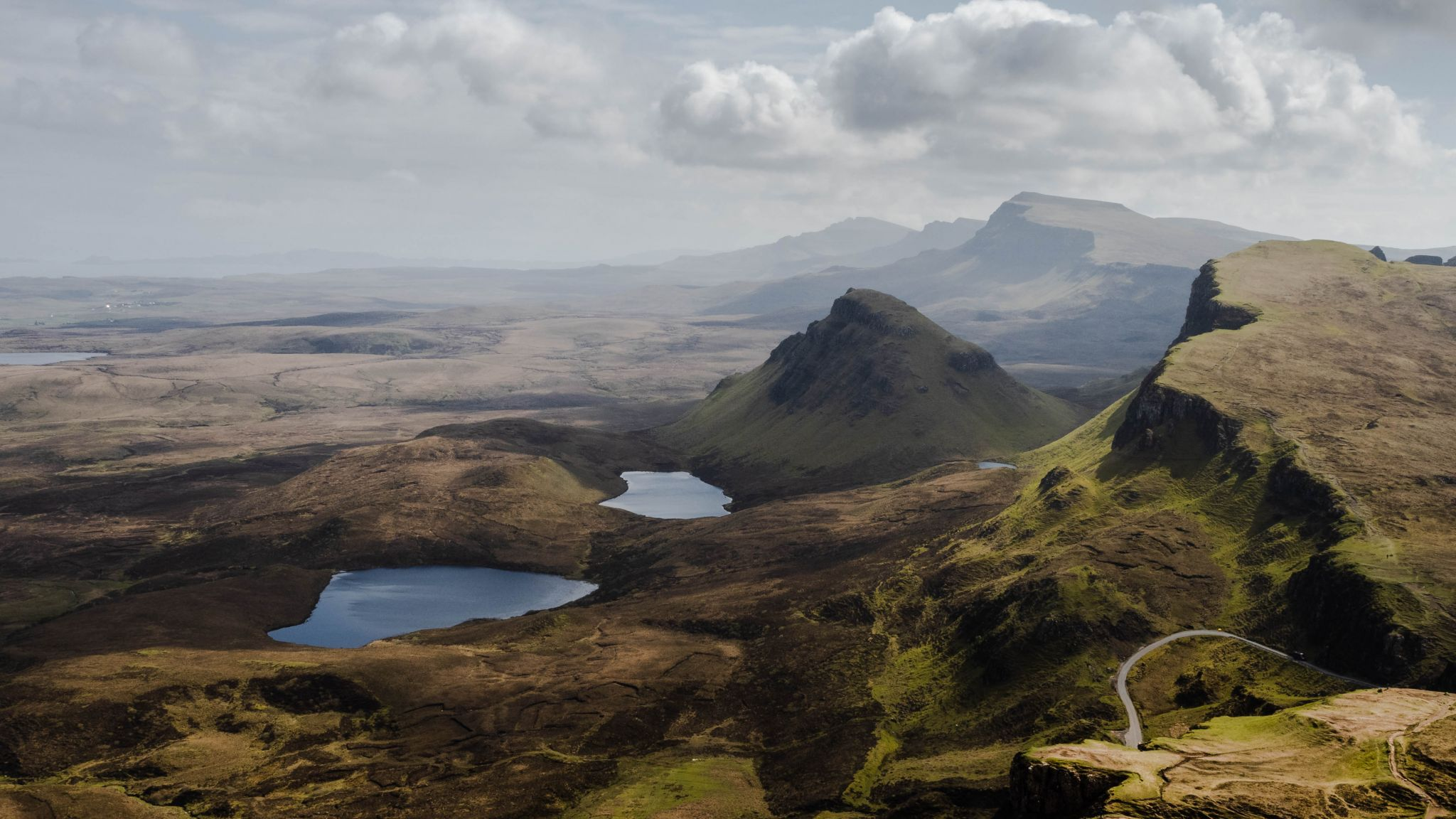 The Quiraing, United Kingdom