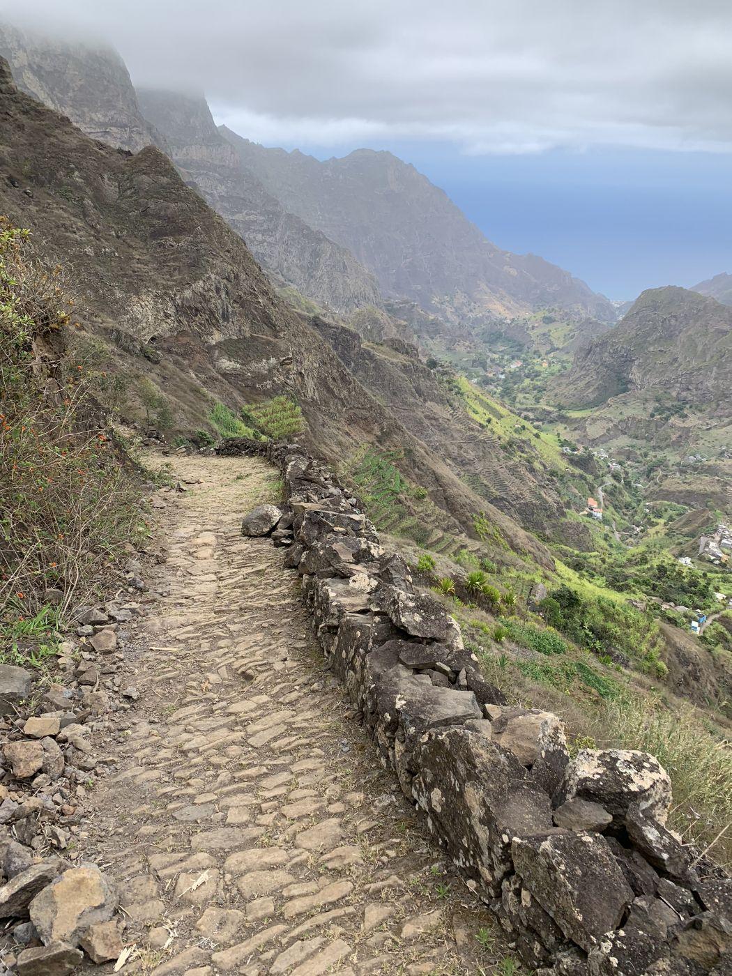 Vale do Paul (Paul Valley), Cape Verde