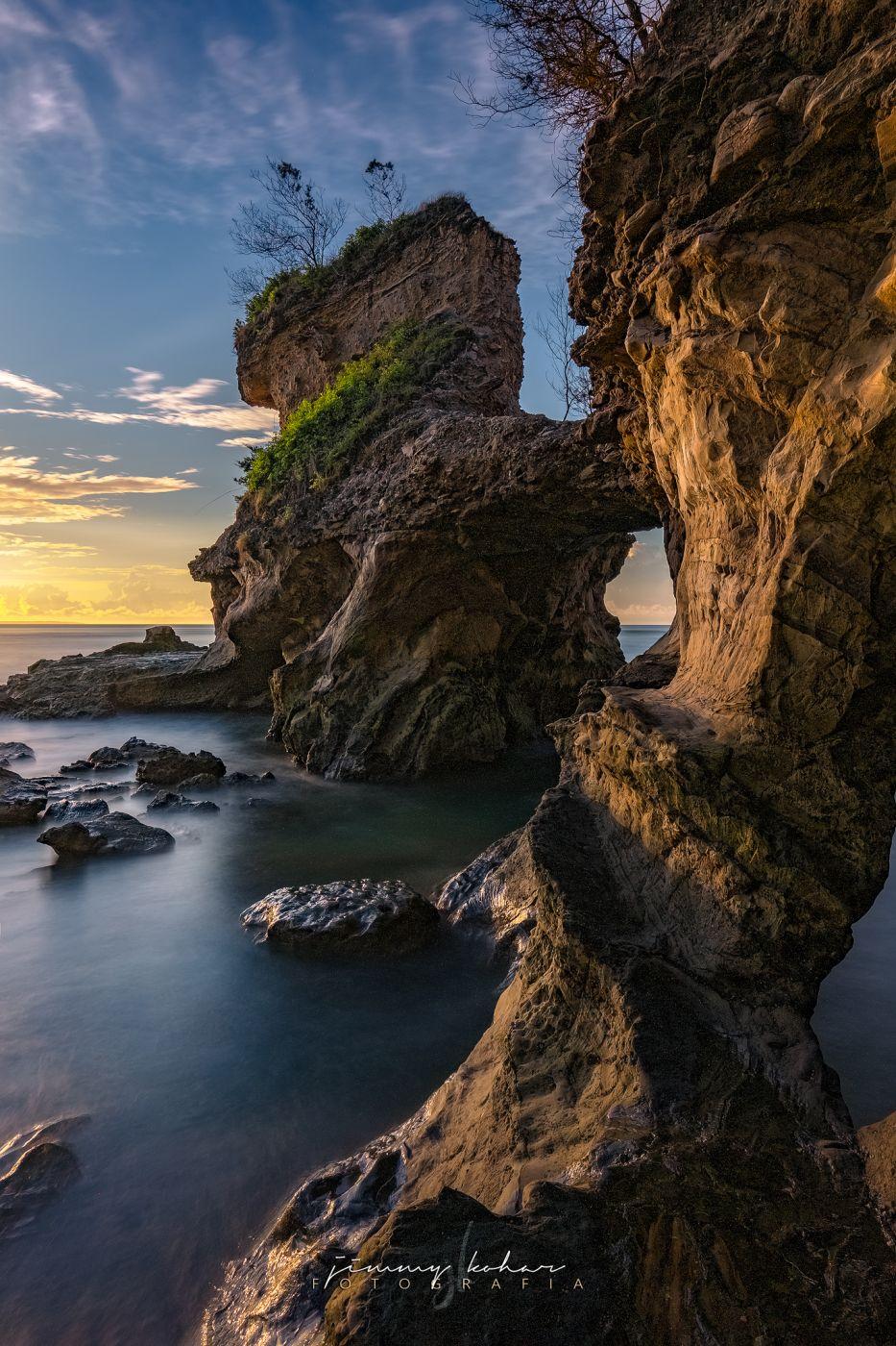 Watuparanu Beach, Indonesia