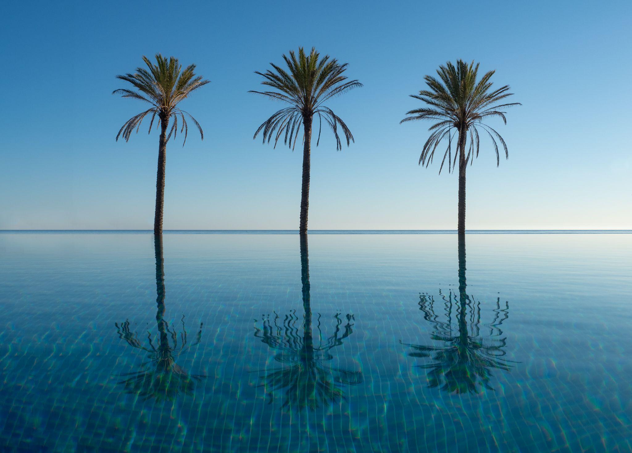 Beach Club Estrella del Mar, Spain