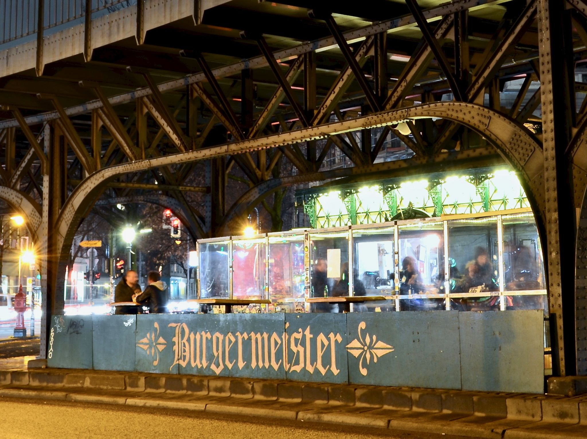 Burgermeister, Germany