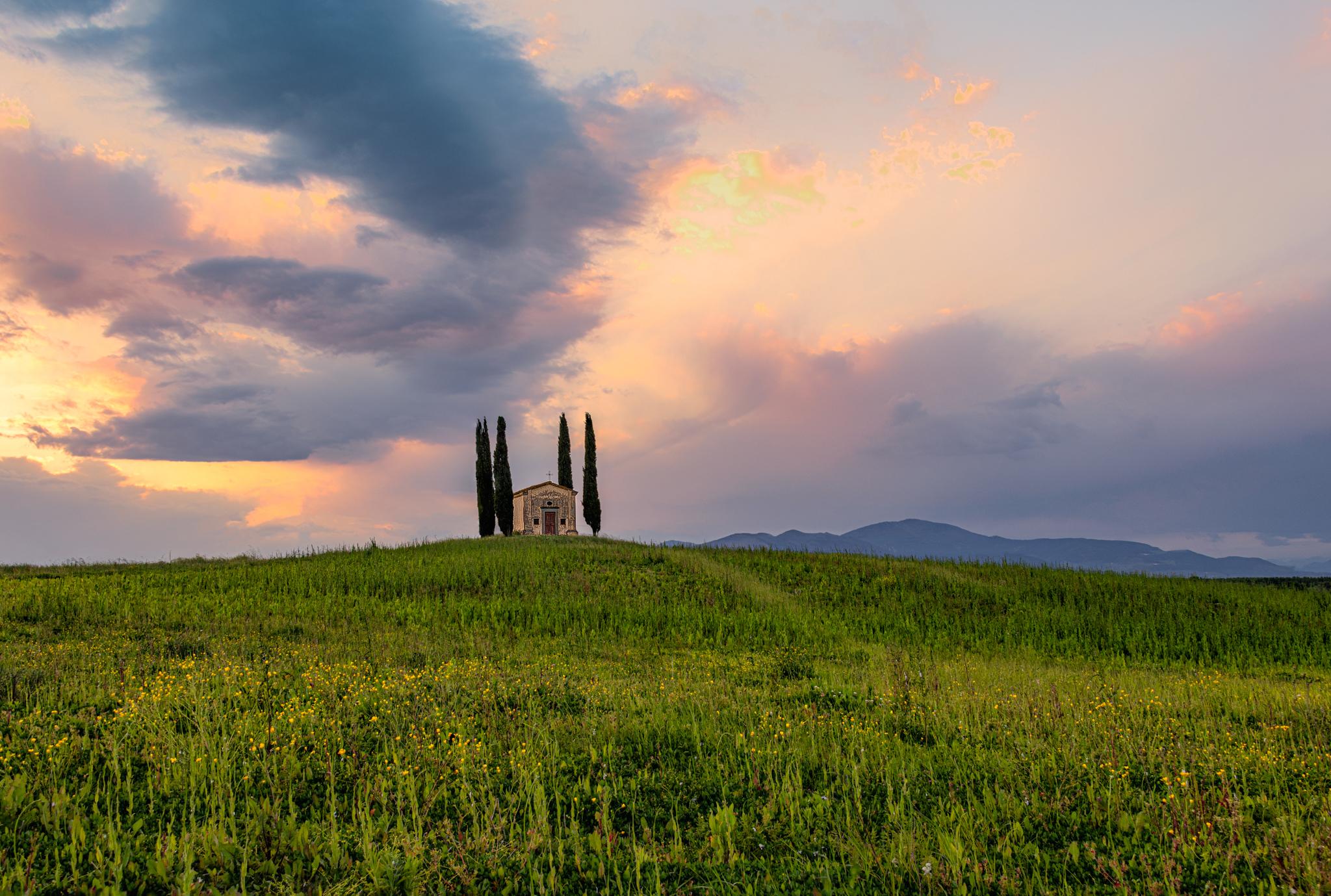 Chiesetta di San Pierino, Italy