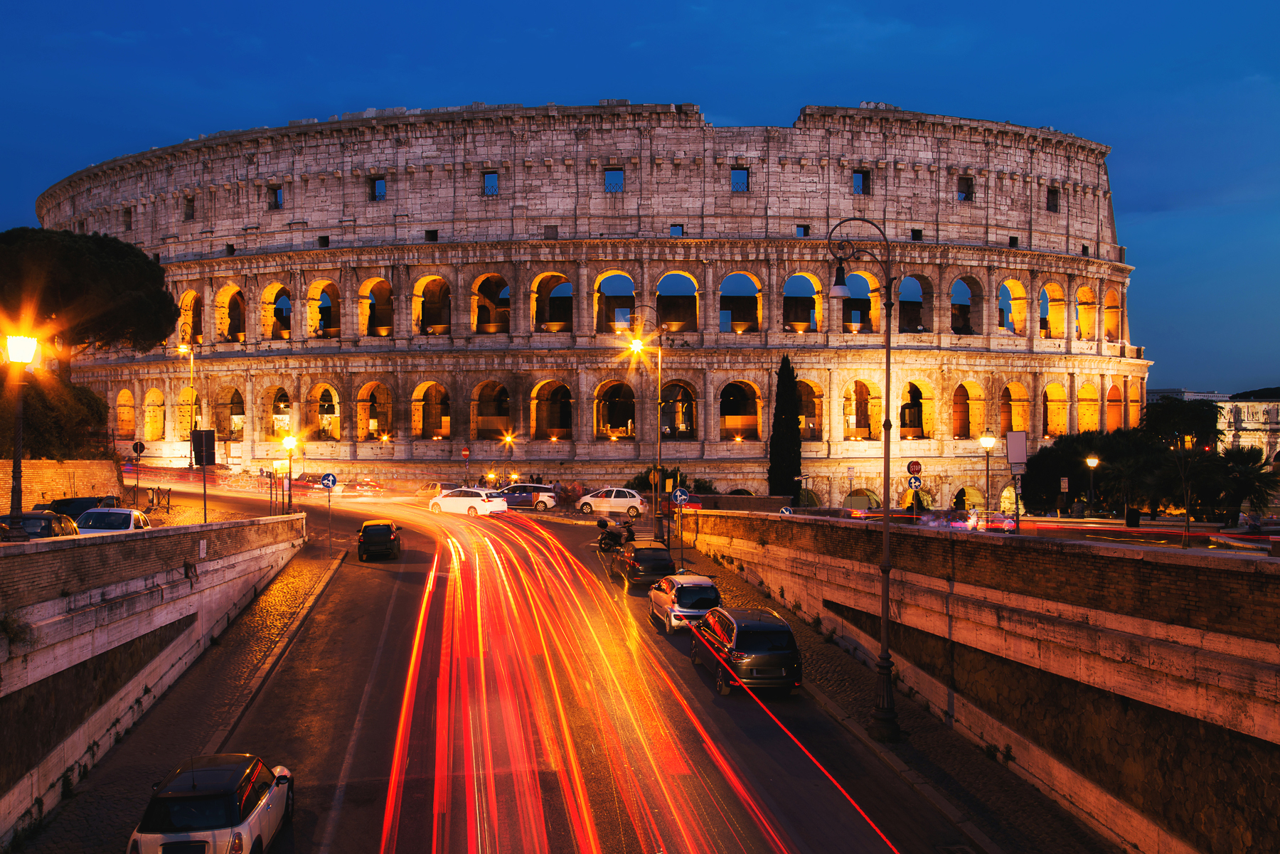 Colosseum. Rome, Italy, Italy