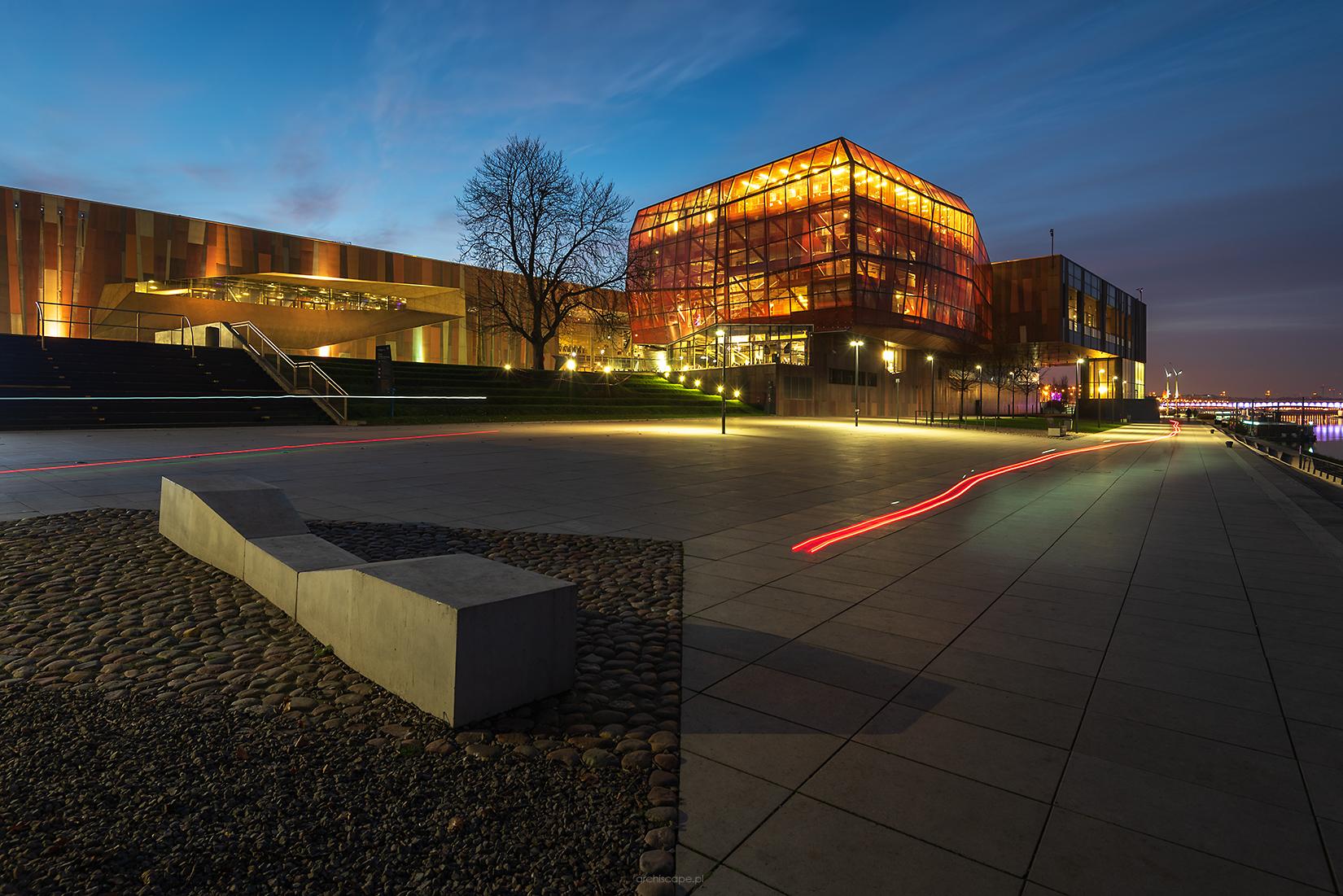 Copernicus Science Centre, Poland