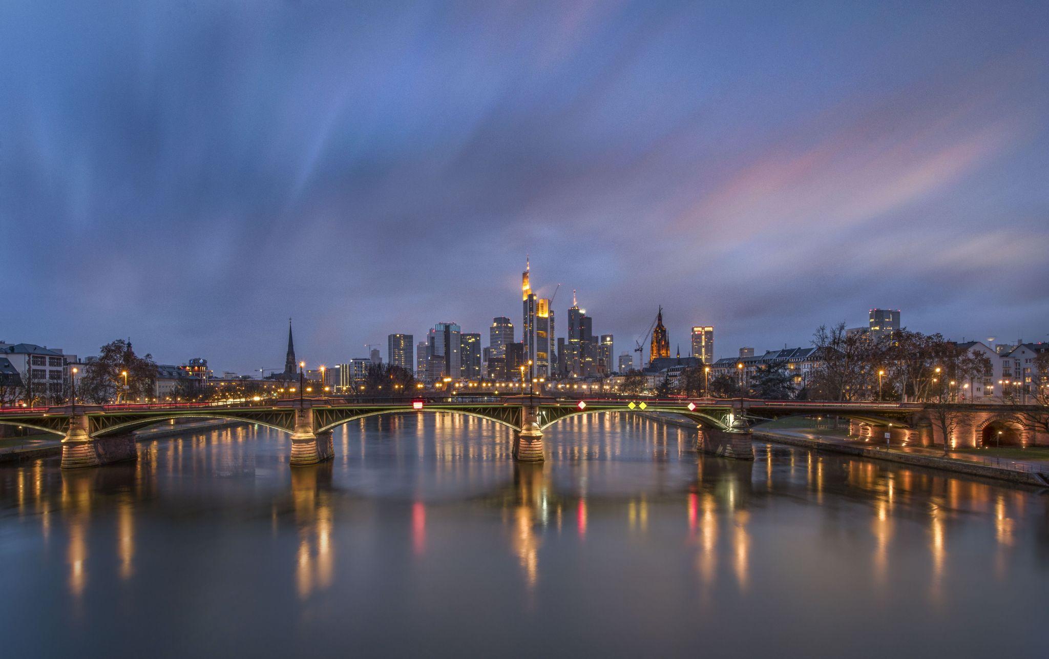 Frankfurt Classic, Germany