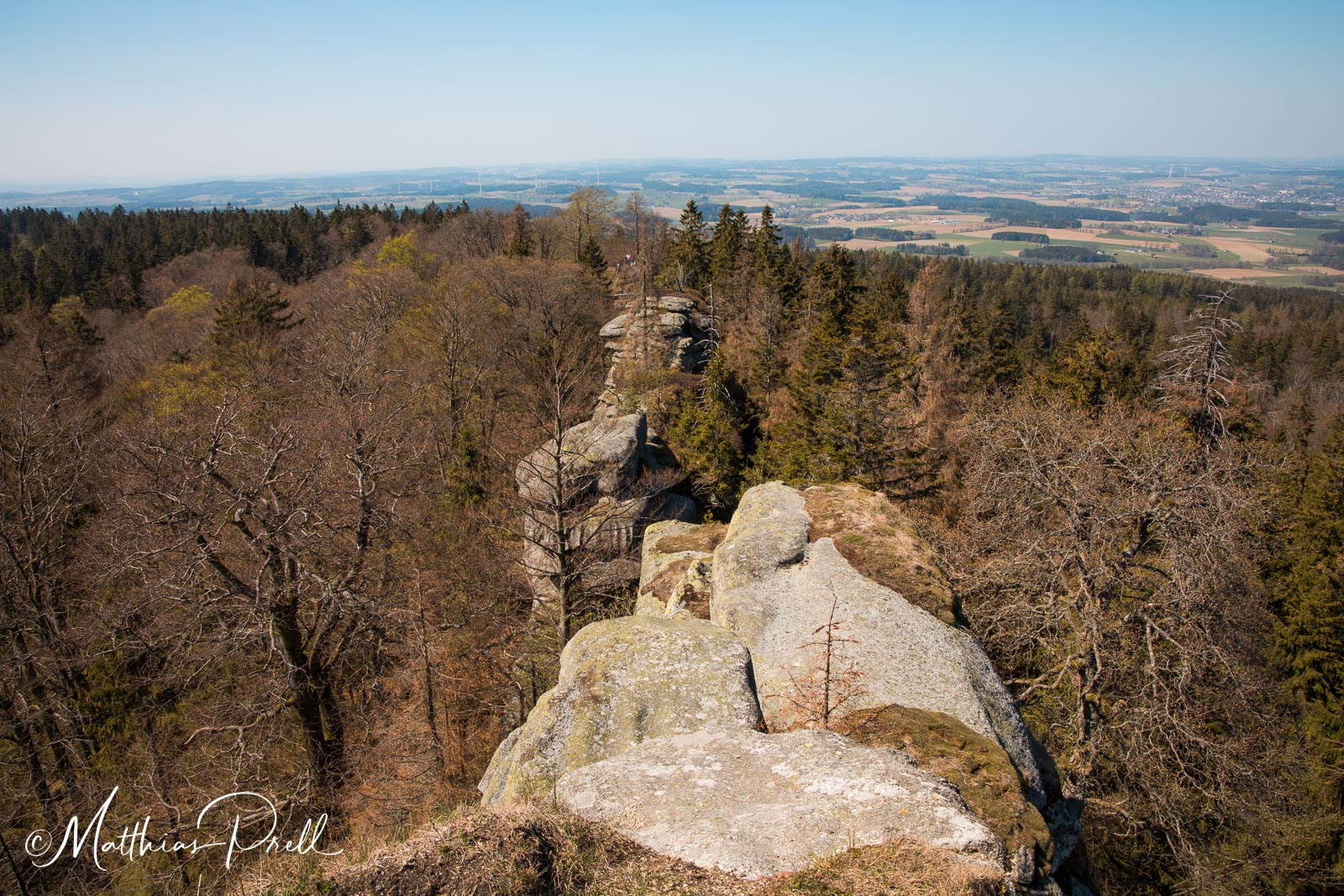 Großer Waldstein, Germany