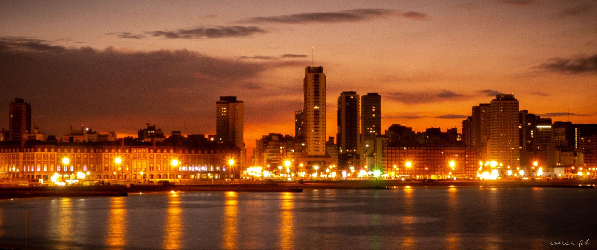 Hotel Provincial y Casino, Argentina