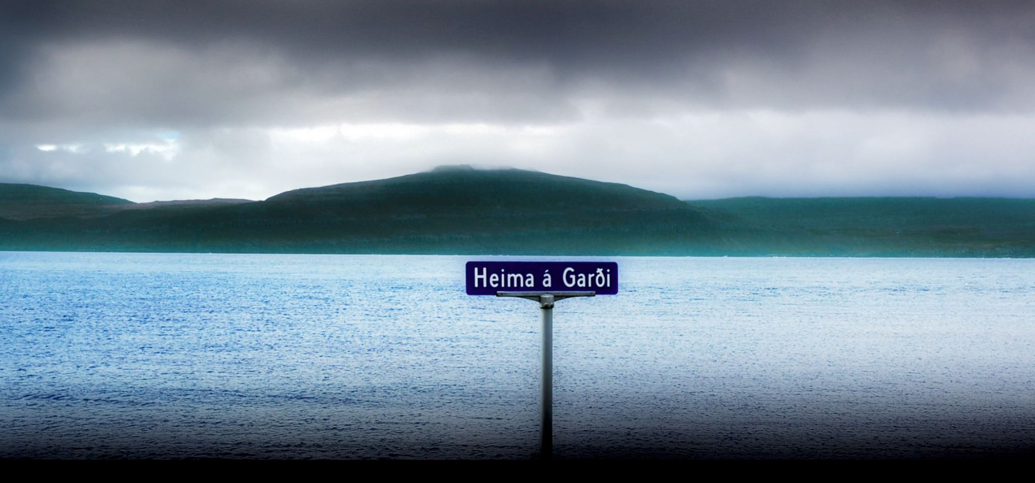 Kirkjobour, Faroe Islands