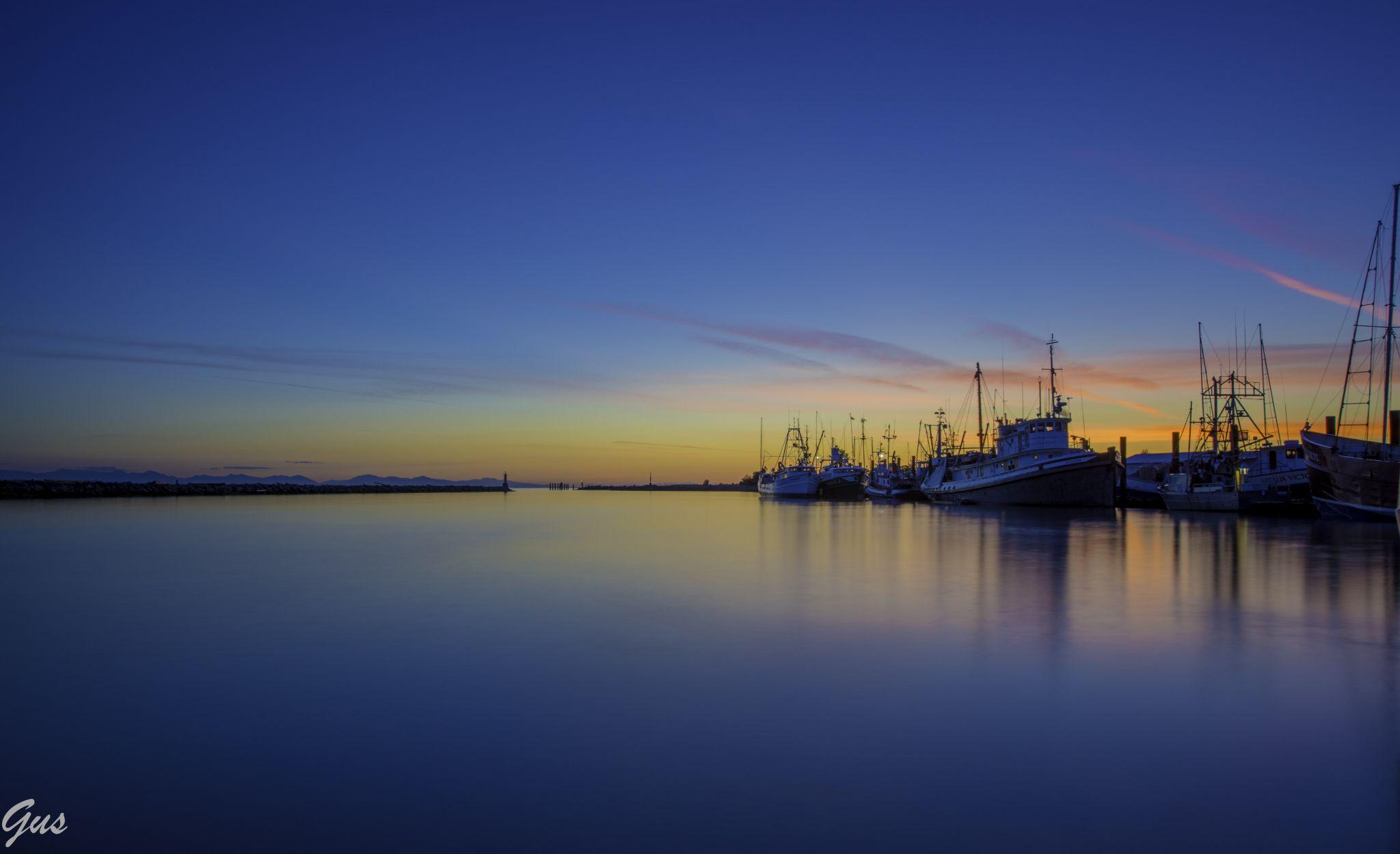 Marina, Canada