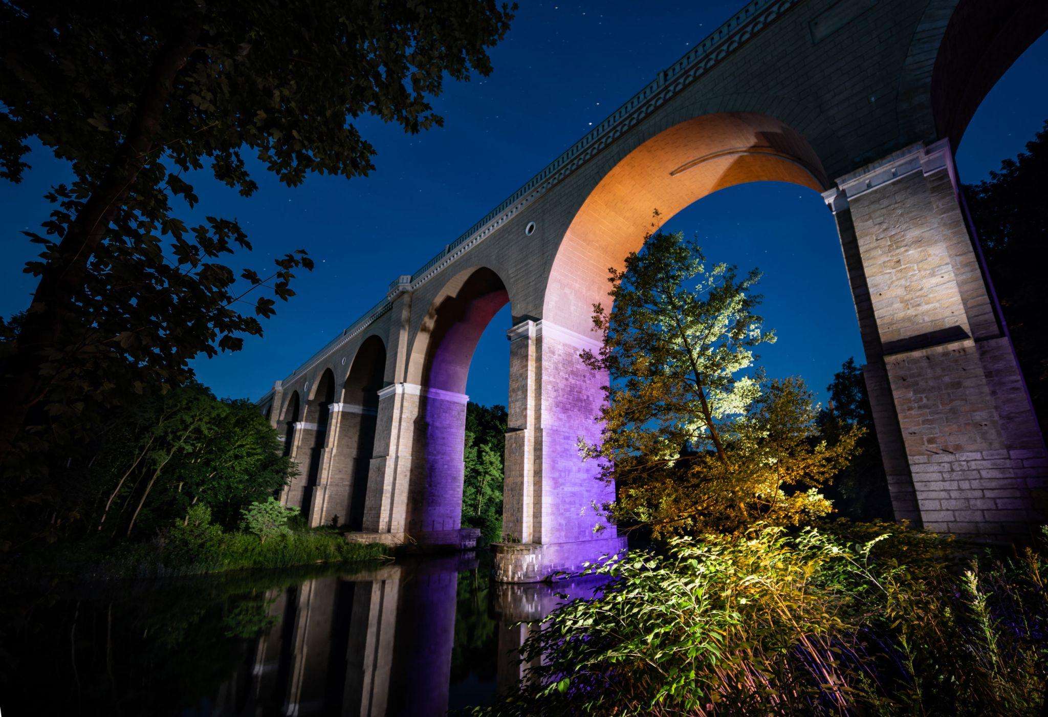 Neisse Viaduct, Germany