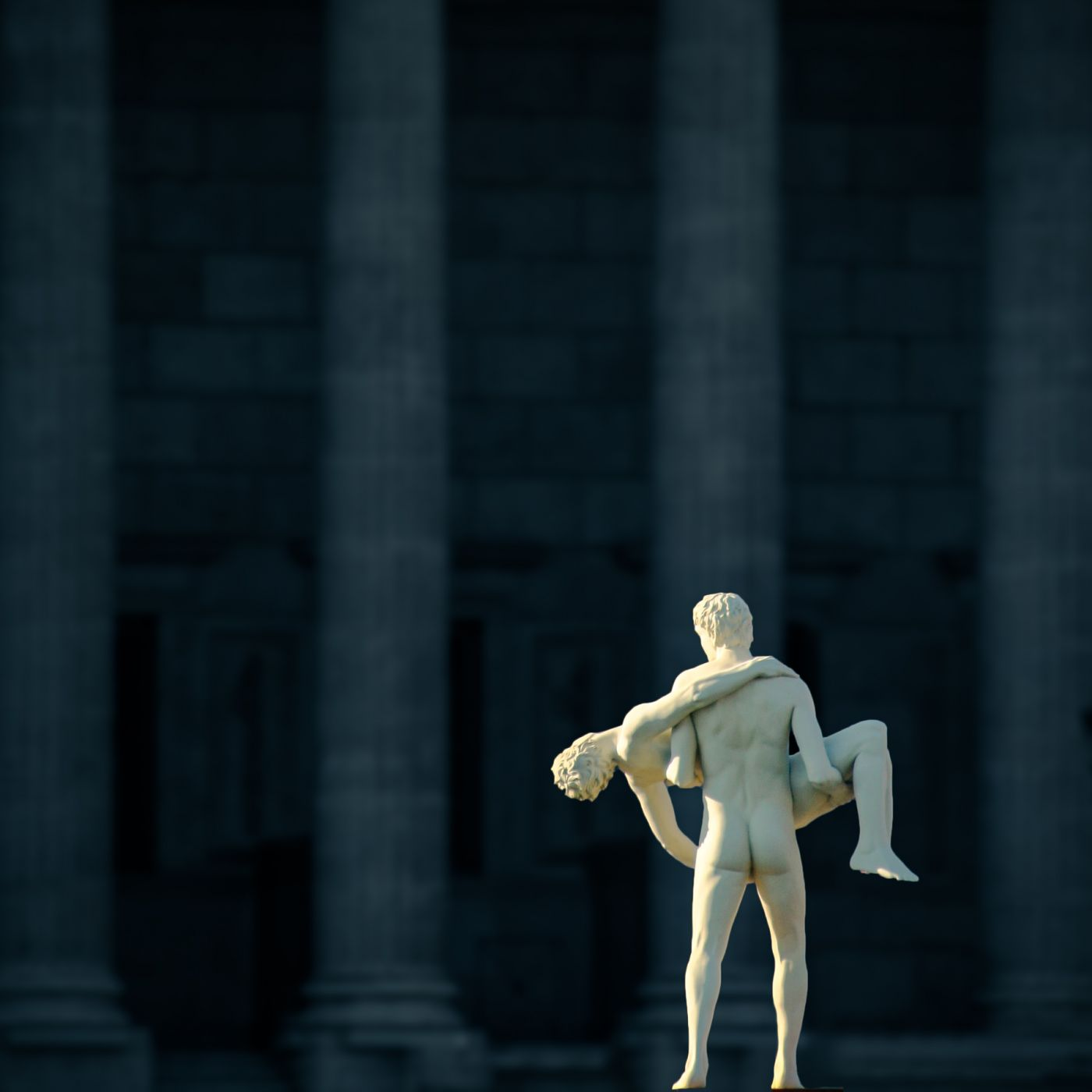 Palais de Justice, France