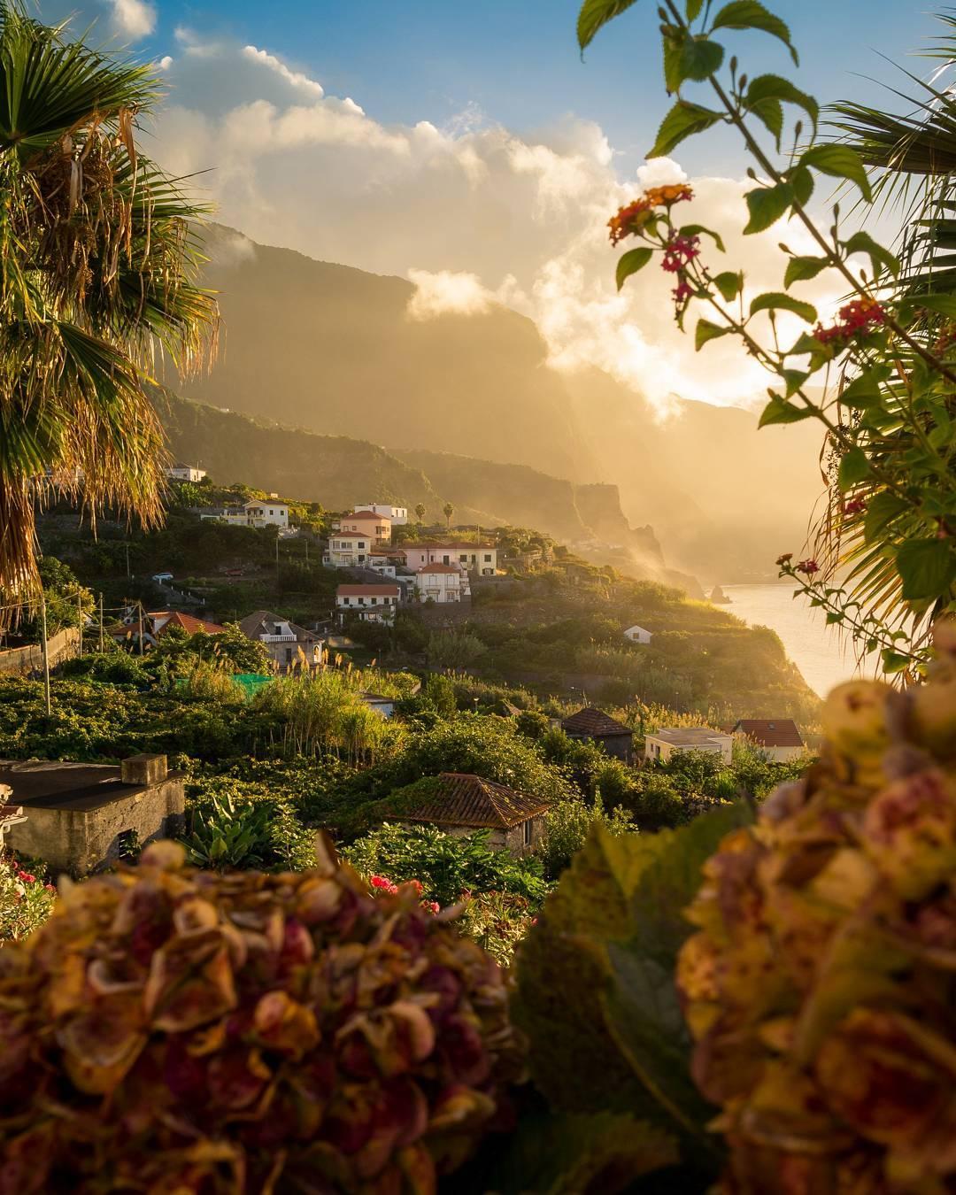 Ponta Delgada, Madeira, Portugal