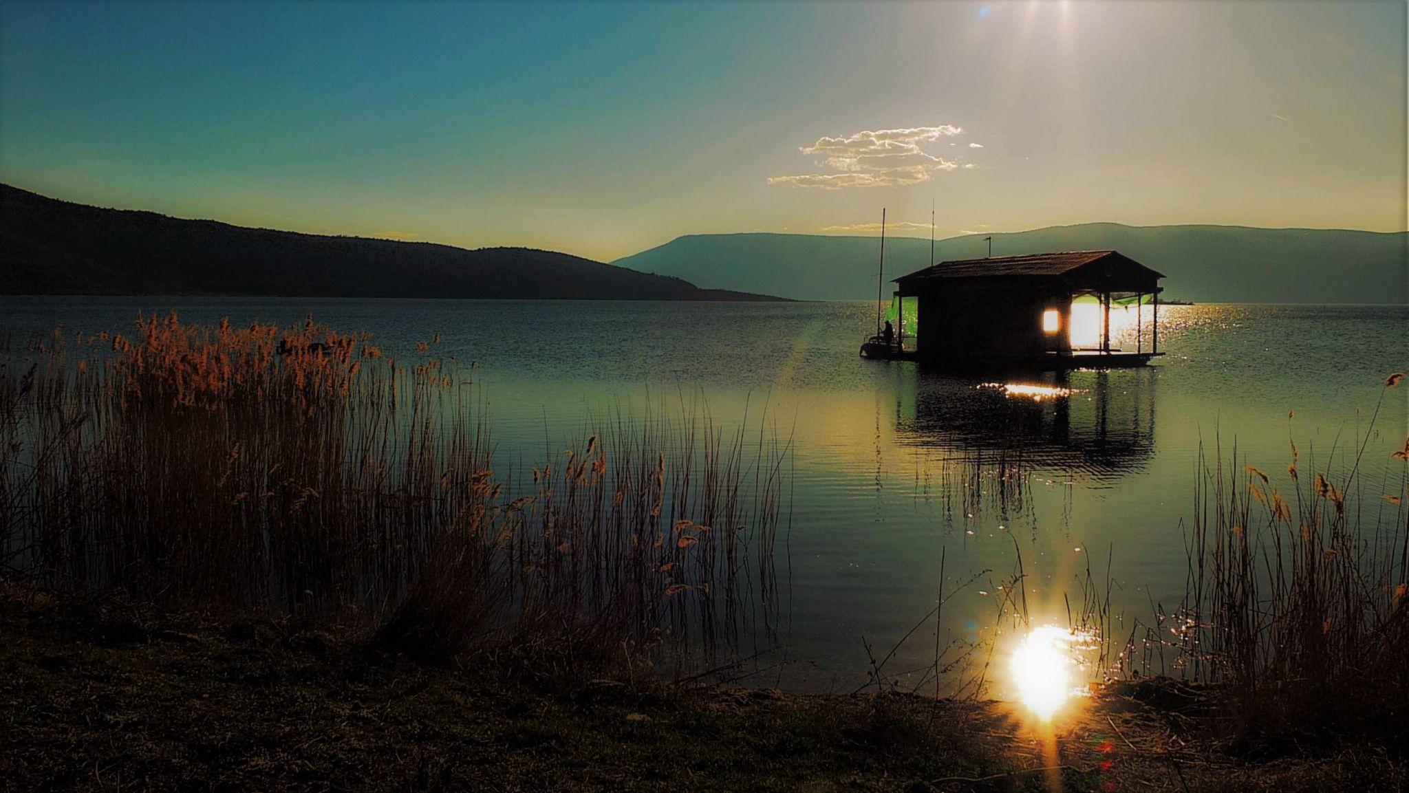 Sparkling, Greece
