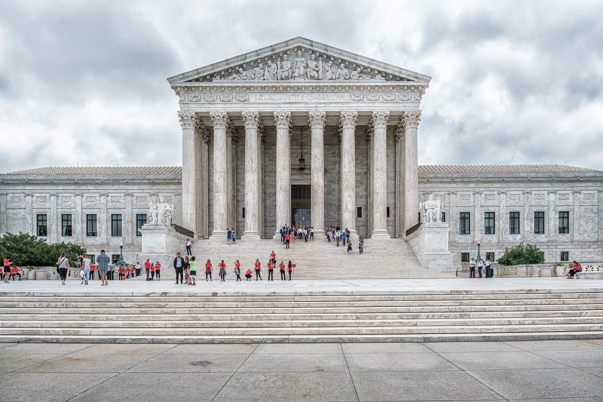 Supreme Court of the United States of America, USA