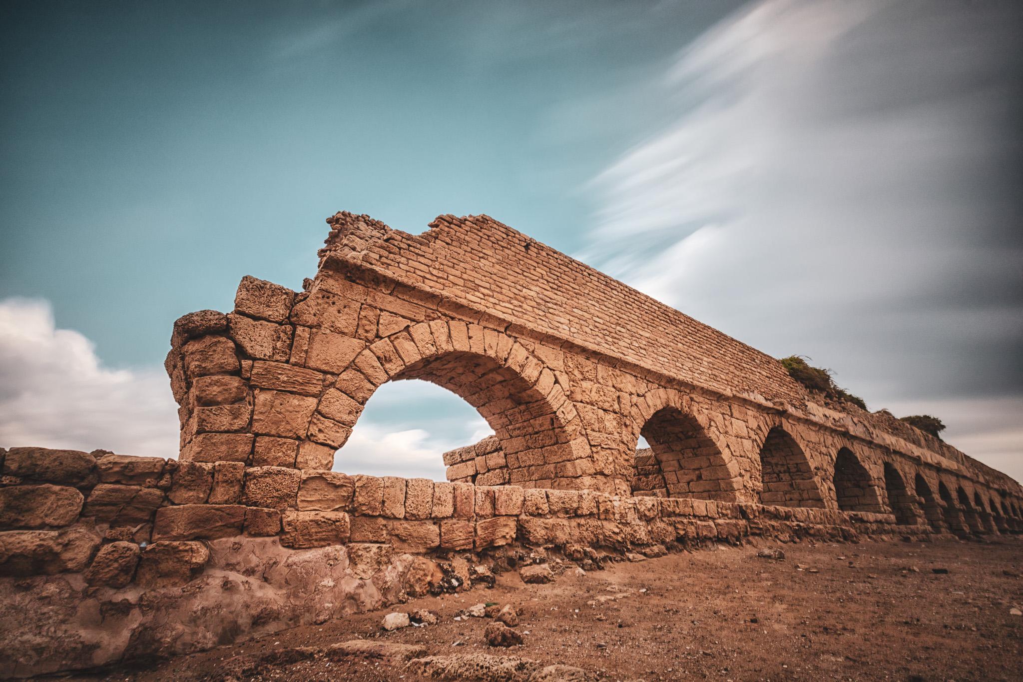 The Aquaduct, Israel
