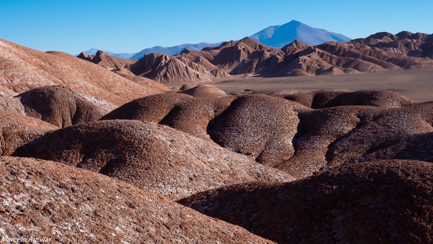 Tolar Grande, Argentina