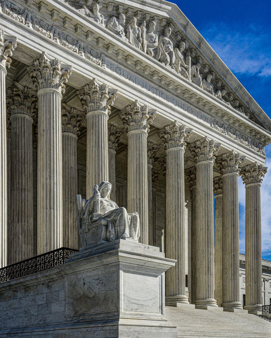 United States Supreme Court, USA