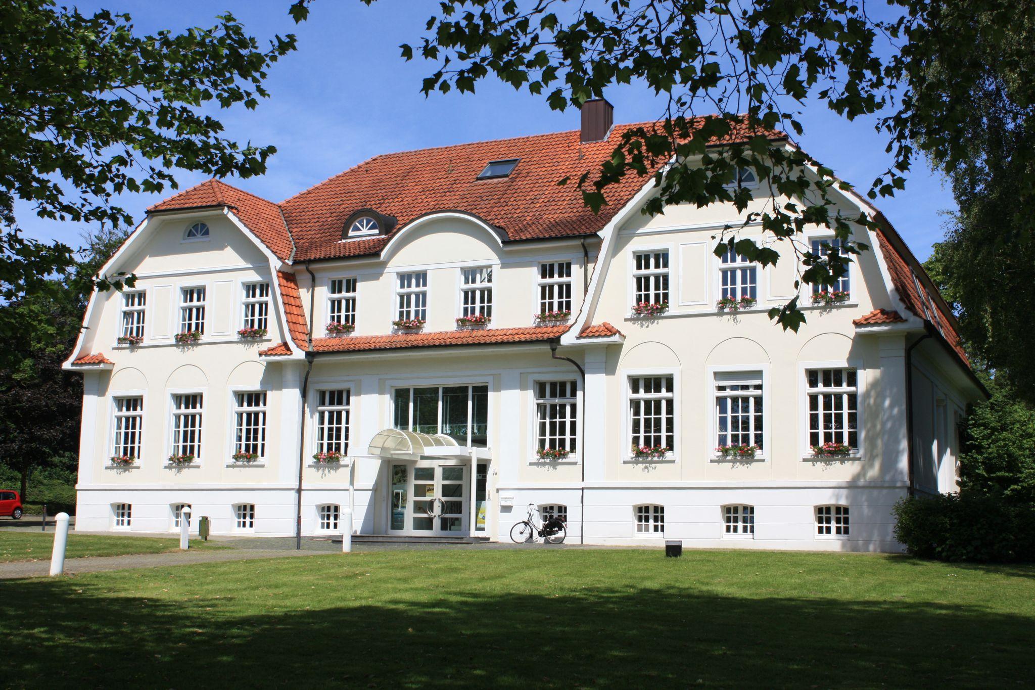 Alte Landwirtschaftsschule Billerbeck, Germany